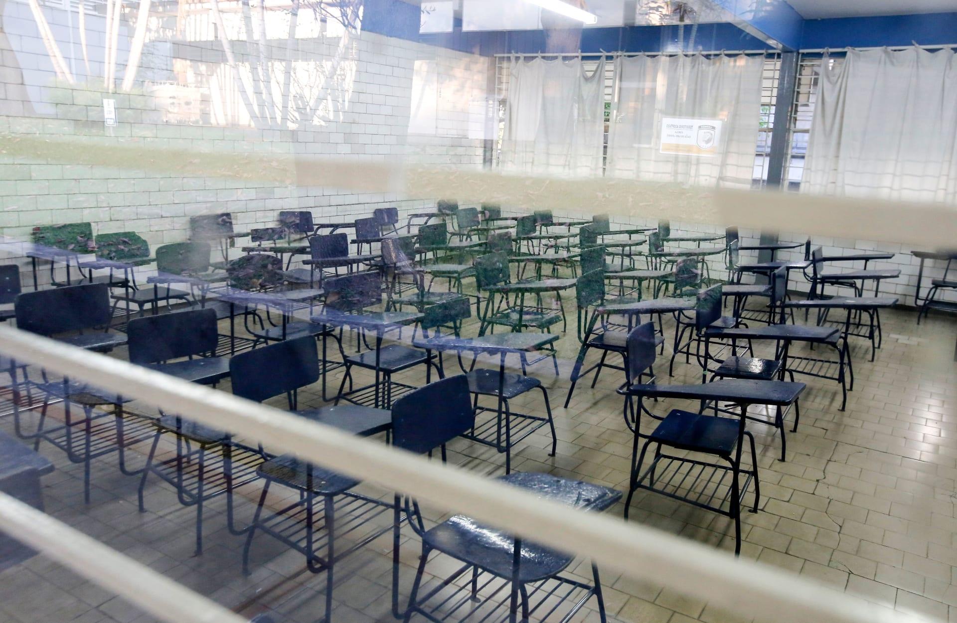 اليونسكو: أكثر من 849 مليون طفل وشاب تأثروا بإغلاق المدارس والجامعات بسبب فيروس كورونا