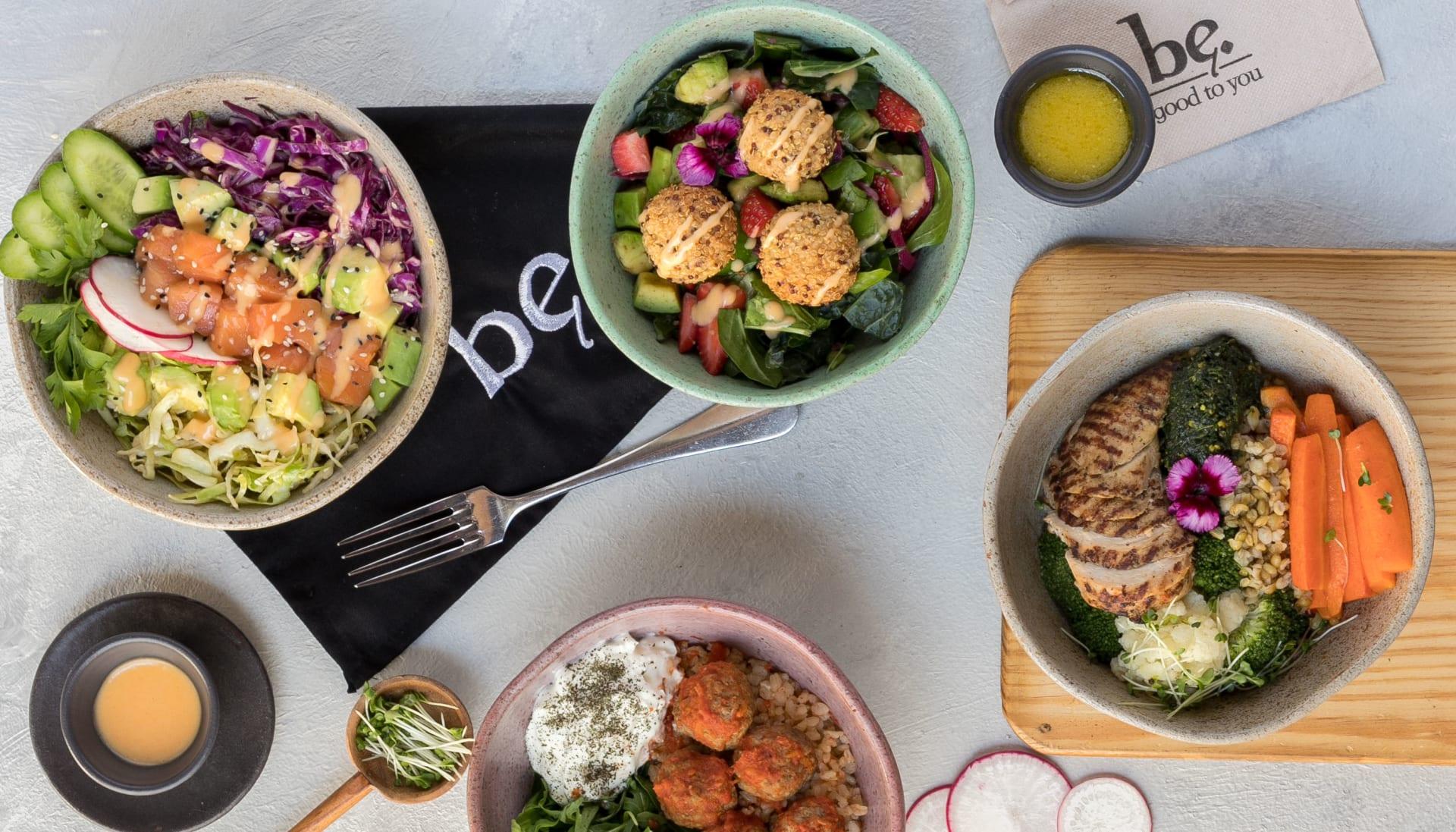 هذه المطاعم في القاهرة تواجه فيروس كورونا بالتعقيم الصارم والأطعمة الصحية