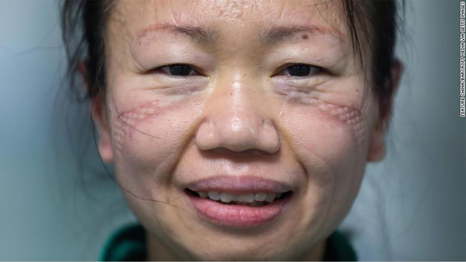 الوجوه العديدة لمحاربي فيروس كورونا في جميع أنحاء العالم