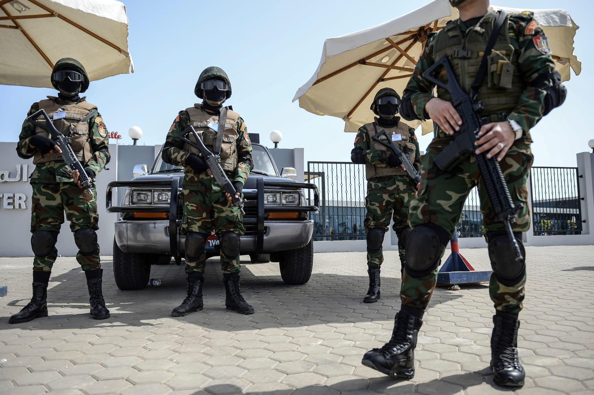 وفاة لواء ثان في الجيش المصري متأثرًا بإصابته بفيروس كورونا