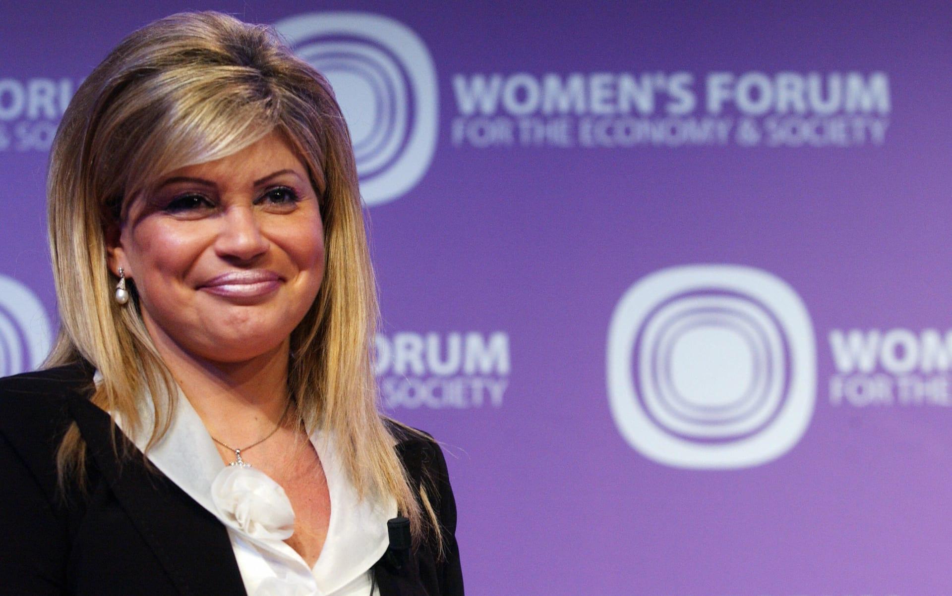 إصابة وزيرة لبنانية سابقة بفيروس كورونا بعد زيارة أجرتها إلى فرنسا