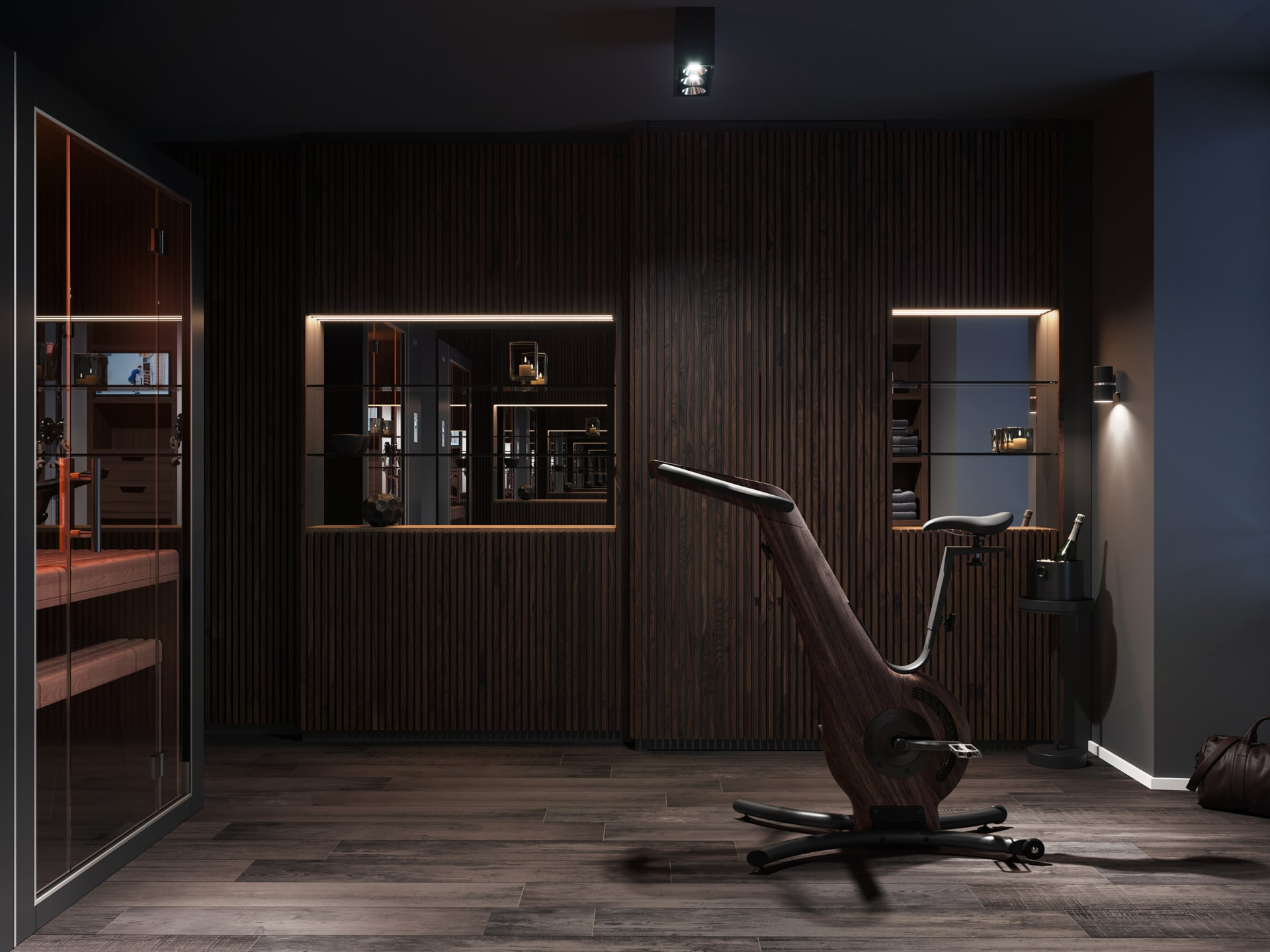 فندق سويسري يواجه فيروس كورونا بإقامة فاخرة للعزل الذاتي