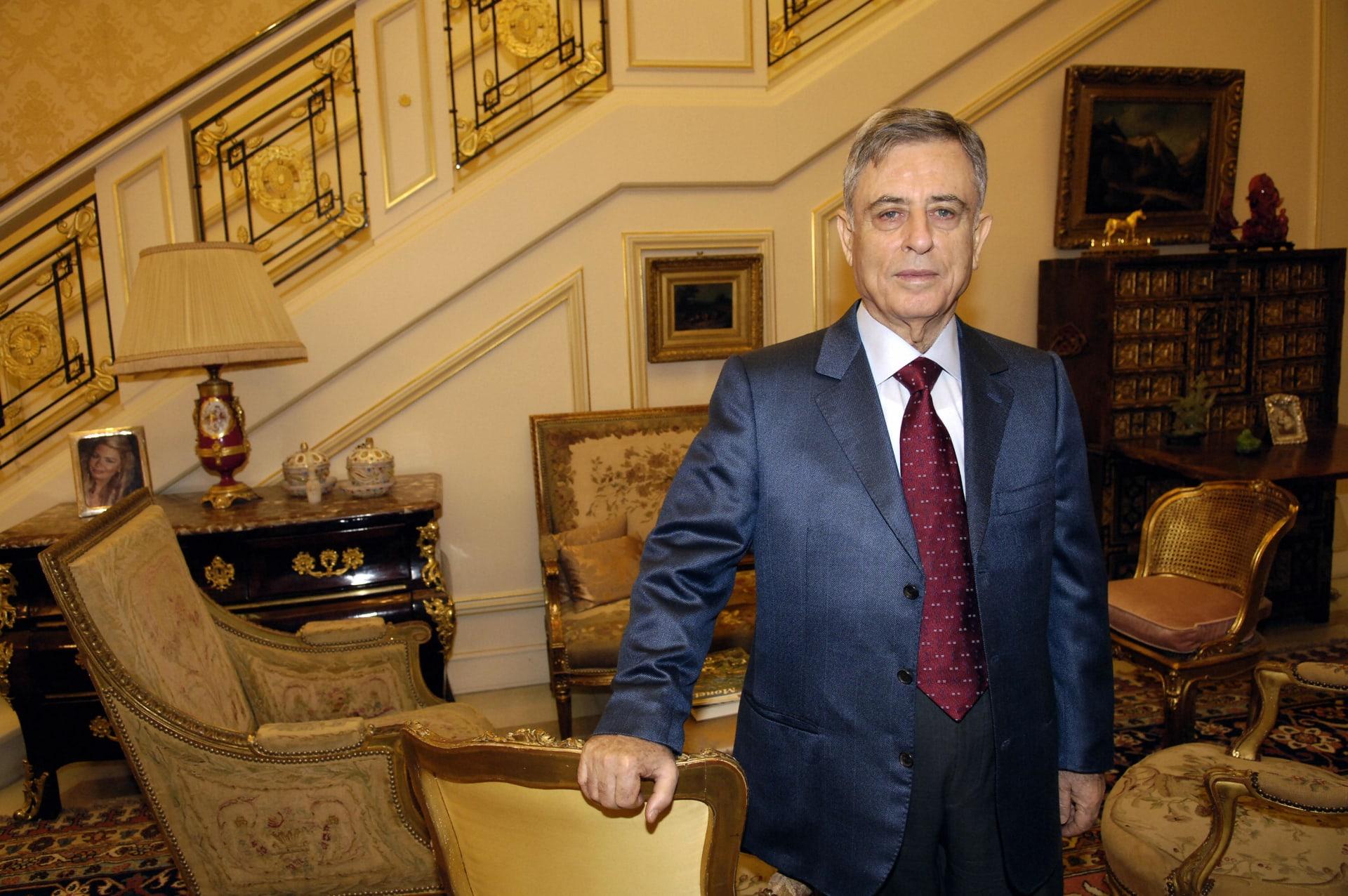 ساسة يتناقلون خبر وفاة عبد الحليم خدام نائب رئيس سوريا الأسبق.. فكيف جاءت التعليقات؟