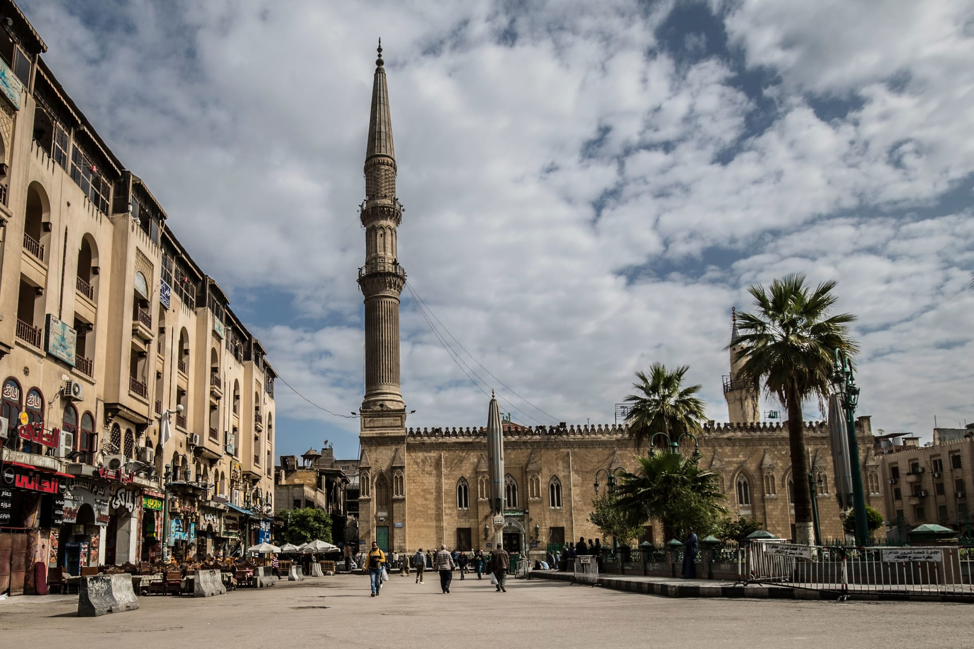 رمضان في زمن كورونا بمصر.. صيام مشروط بأوامر الأطباء وإلغاء التراويح والاعتكاف وموائد الرحمن