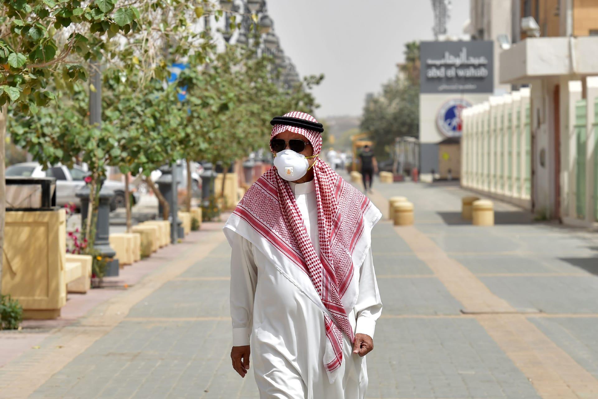 كورونا في السعودية.. ارتفاع بعدد الإصابات وحالات الوفاة والشفاء