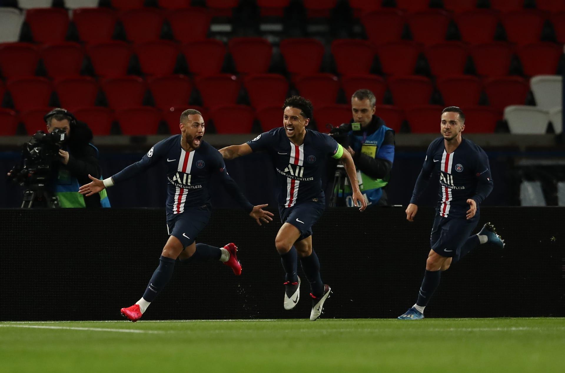 إنهاء الدوري الفرنسي رسميًا.. واعتماد باريس سان جيرمان بطلا
