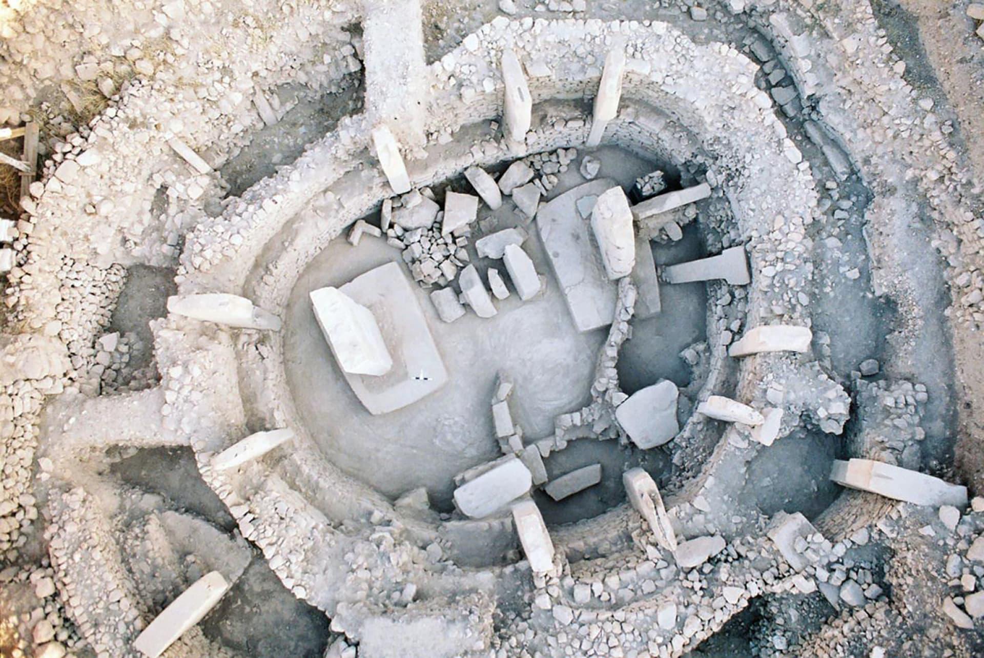 في تركيا.. ما الذي كشفه باحثان عن أقدم معبد معروف بتاريخ البشرية؟