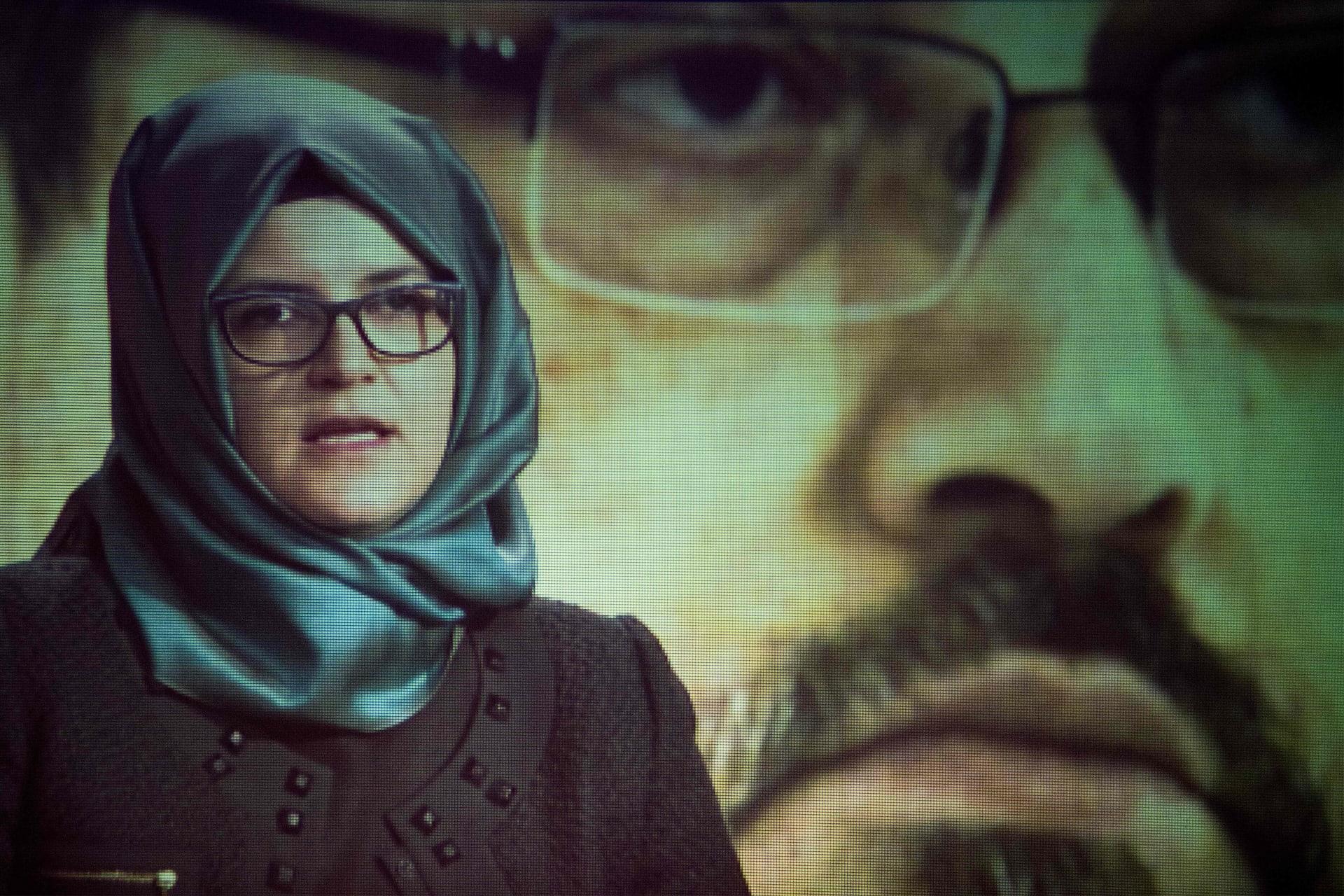 بعد إعلان أبنائه.. خديجة جنكيز: ليس لأحد حق العفو عن قتلة خاشقجي لأن القتل غيلة