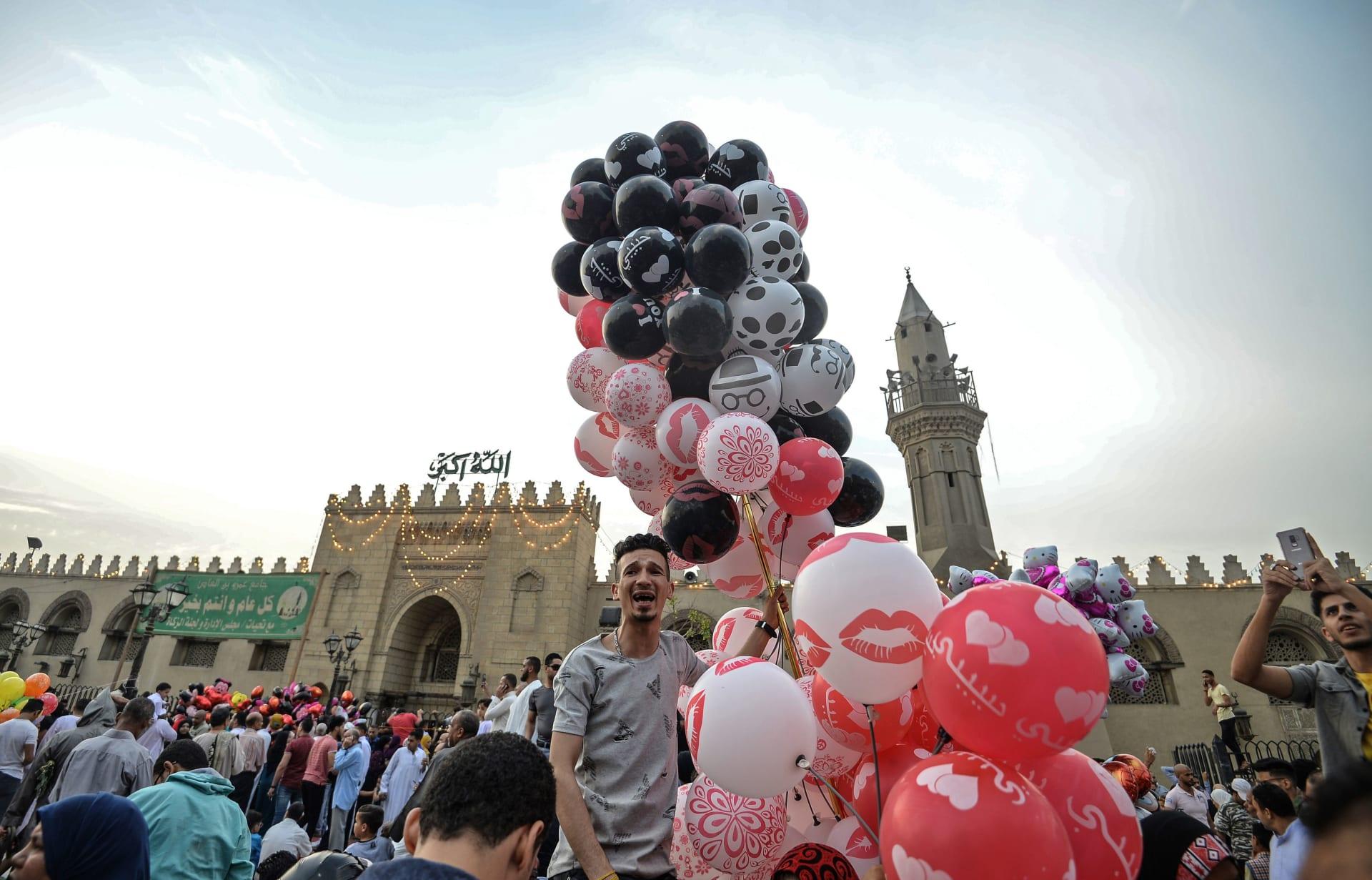 كيف تحيي مظاهر العيد في ظل كورونا؟.. إليكم ما تنصح به منظمة الصحة العالمية