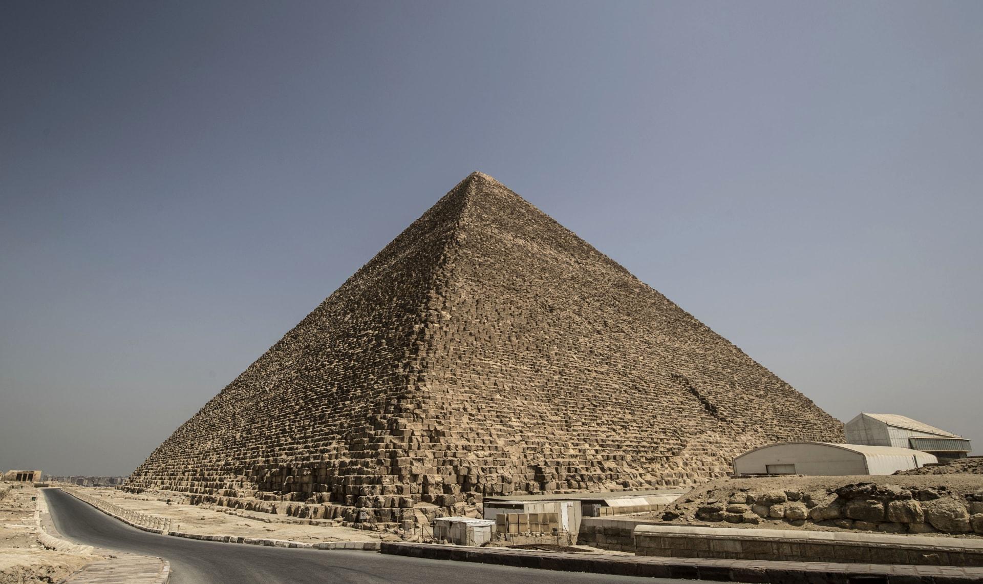 في مصر.. أبحر بين روائع حضارة بأكملها بضغطة زر فقط