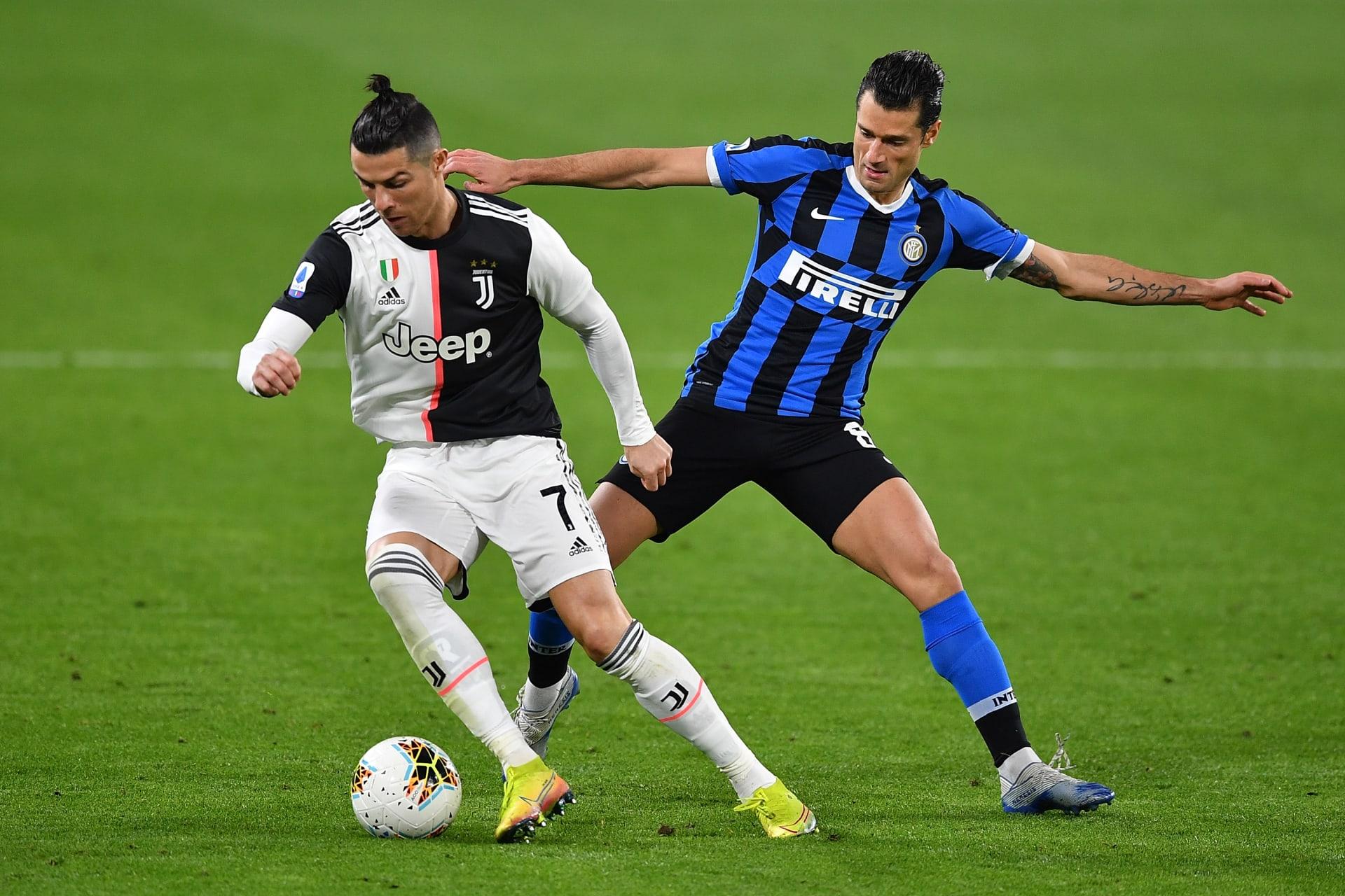 استئناف مباريات الموسم الحالي من الدوري الإيطالي في 20 يونيو
