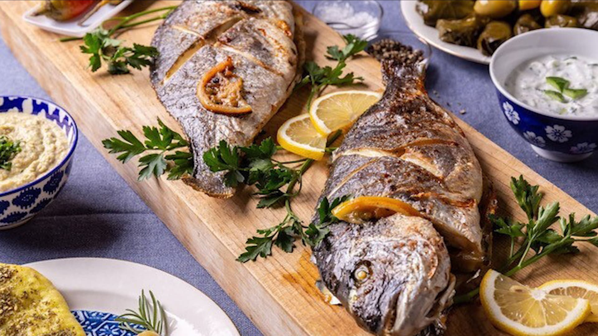 """مطبخ """"إيلي"""".. تعرف إلى أول مطبخ لتوفير طعام """"كوشر"""" اليهودي في الإمارات"""