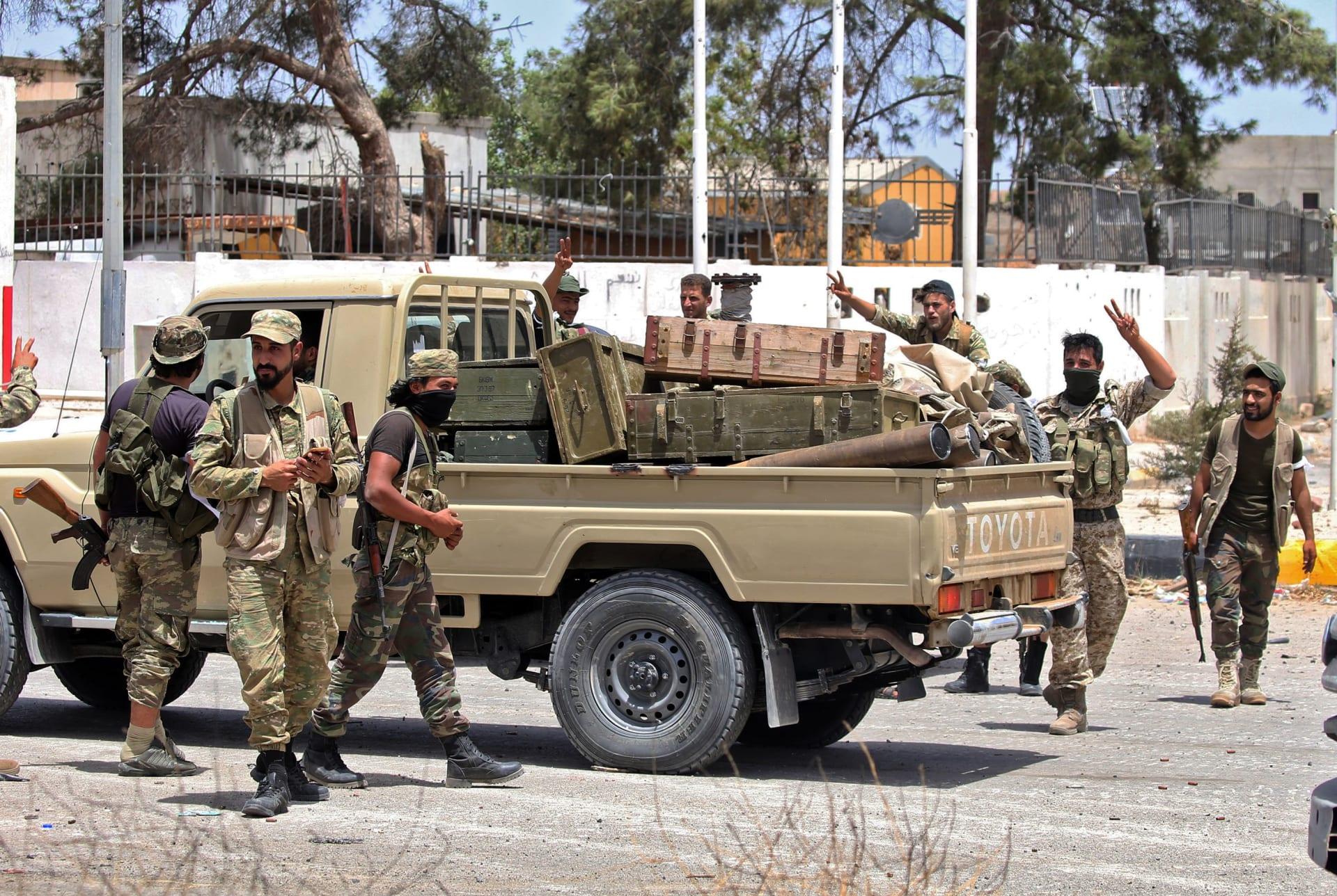 الأمم المتحدة توجه رسالة لحكومة السراج حول اعتقال واحتجاز وسوء معاملة مصريين في ليبيا