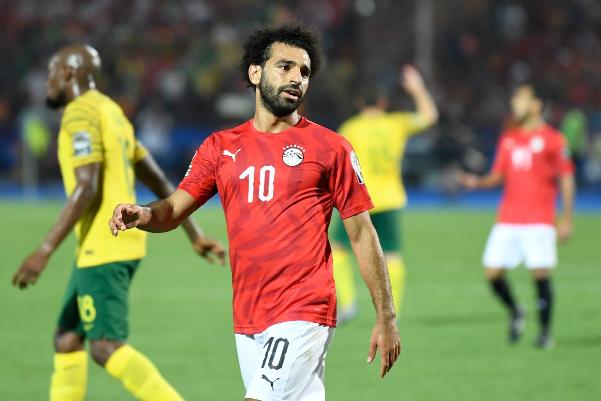 كيف كان سيكون شكل محمد صلاح لو مثل منتخب مصر في كأس العالم 1970؟