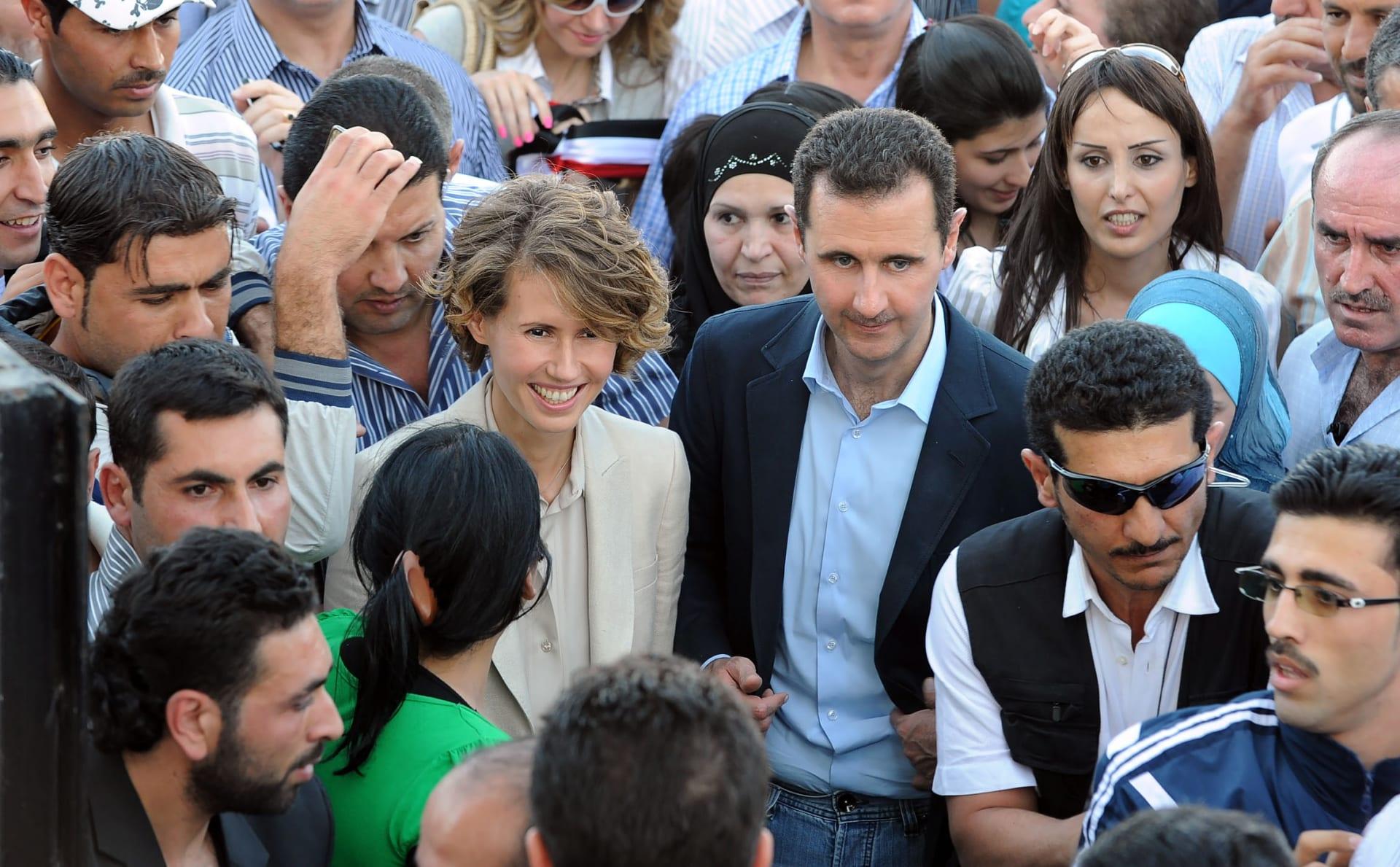 """مع دخوله حيز التنفيذ.. بومبيو يكشف المستهدفين بـ""""قانون قيصر"""" ويتطرق لأسماء الأسد وأرباحها من الحرب"""