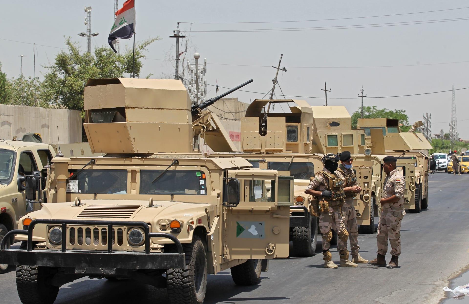 """السعودية تندد بـ""""العدوان"""" الإيراني والتركي على العراق: تهديد للأمن العربي"""