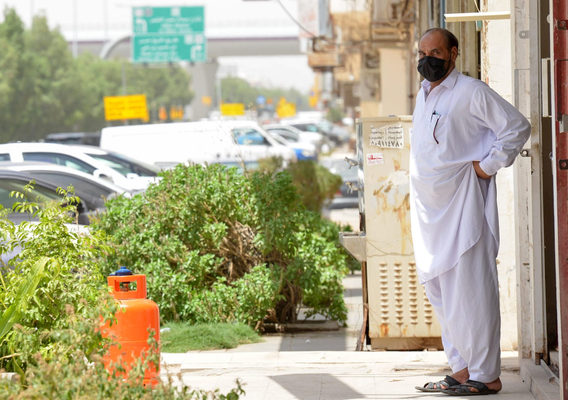 كورونا في السعودية.. الإصابات تتخطى حاجز الـ200 ألف وهذه أعداد الوفيات وحالات الشفاء