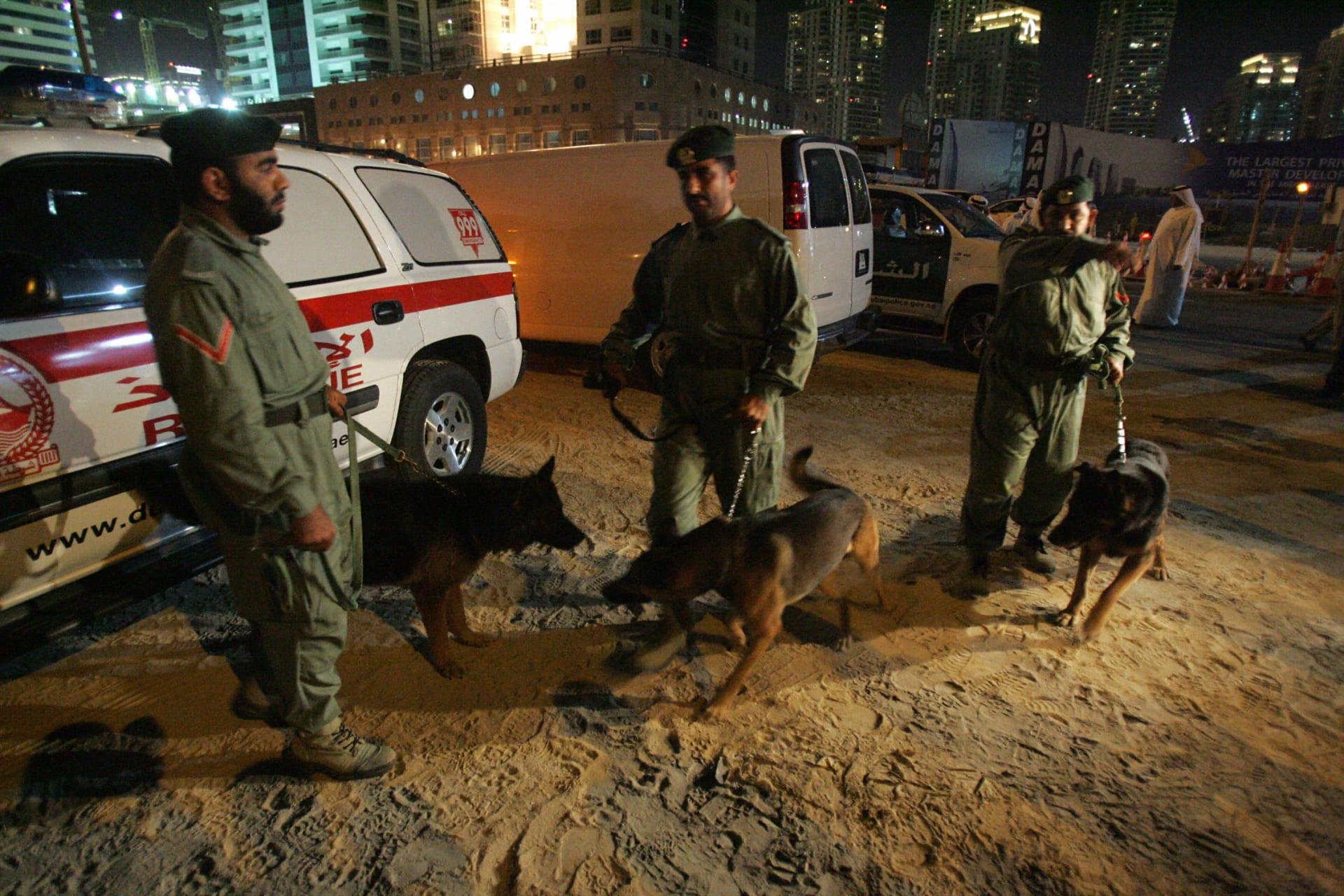 الإمارات تسعى للكشف عن فيروس كورونا عبر الكلاب البوليسية.. فكيف تتم العملية؟