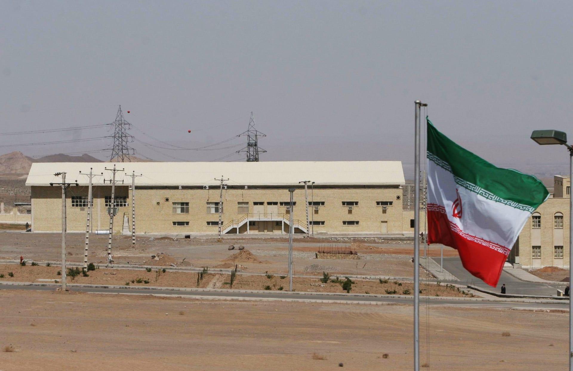 سلسلة متواصلة في إيران.. انفجار بمحطة لتوليد الطاقة في محافظة أصفهان