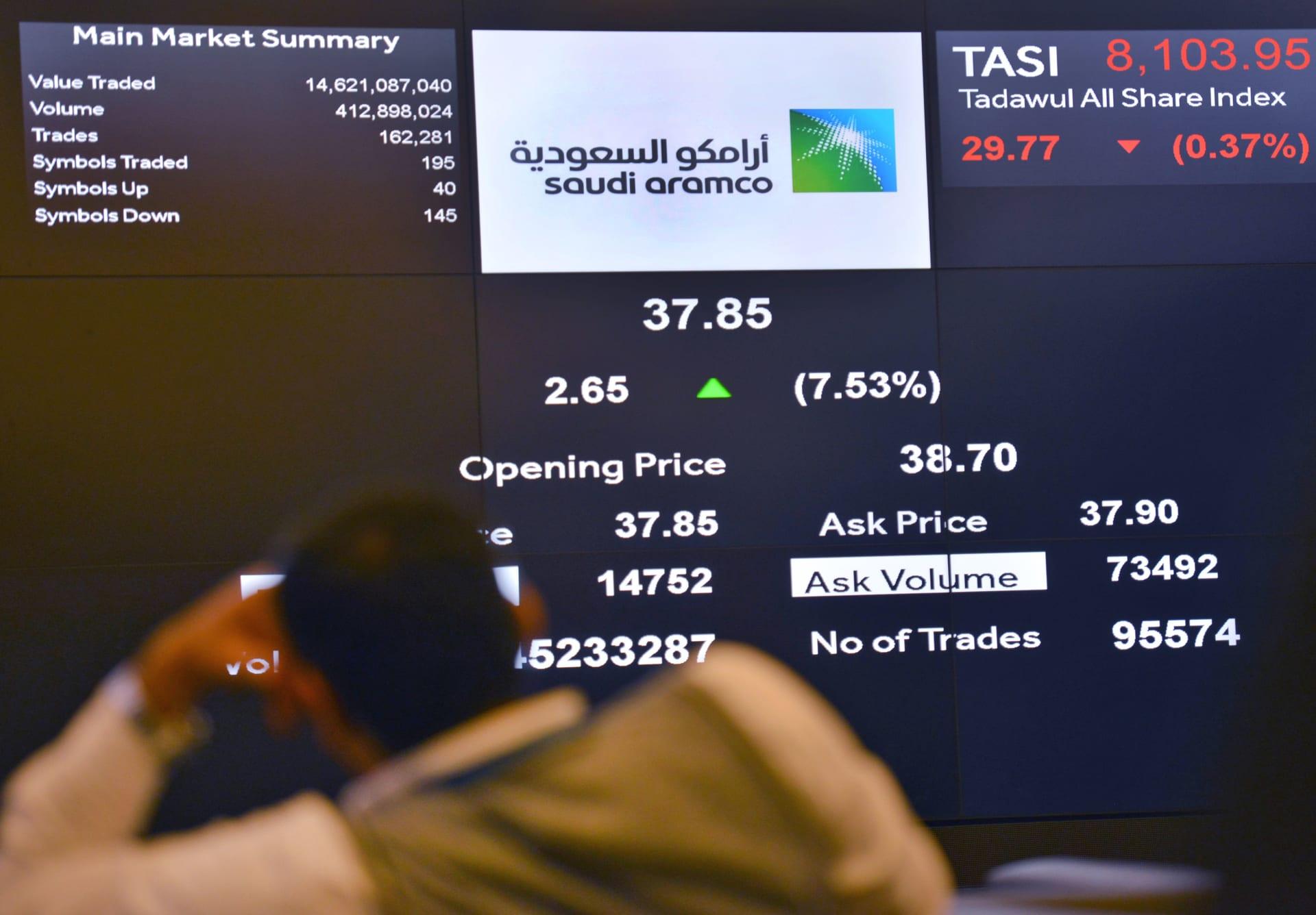 هذا موعد توزيع أرامكو السعودية للأسهم المجانية على المستثمرين