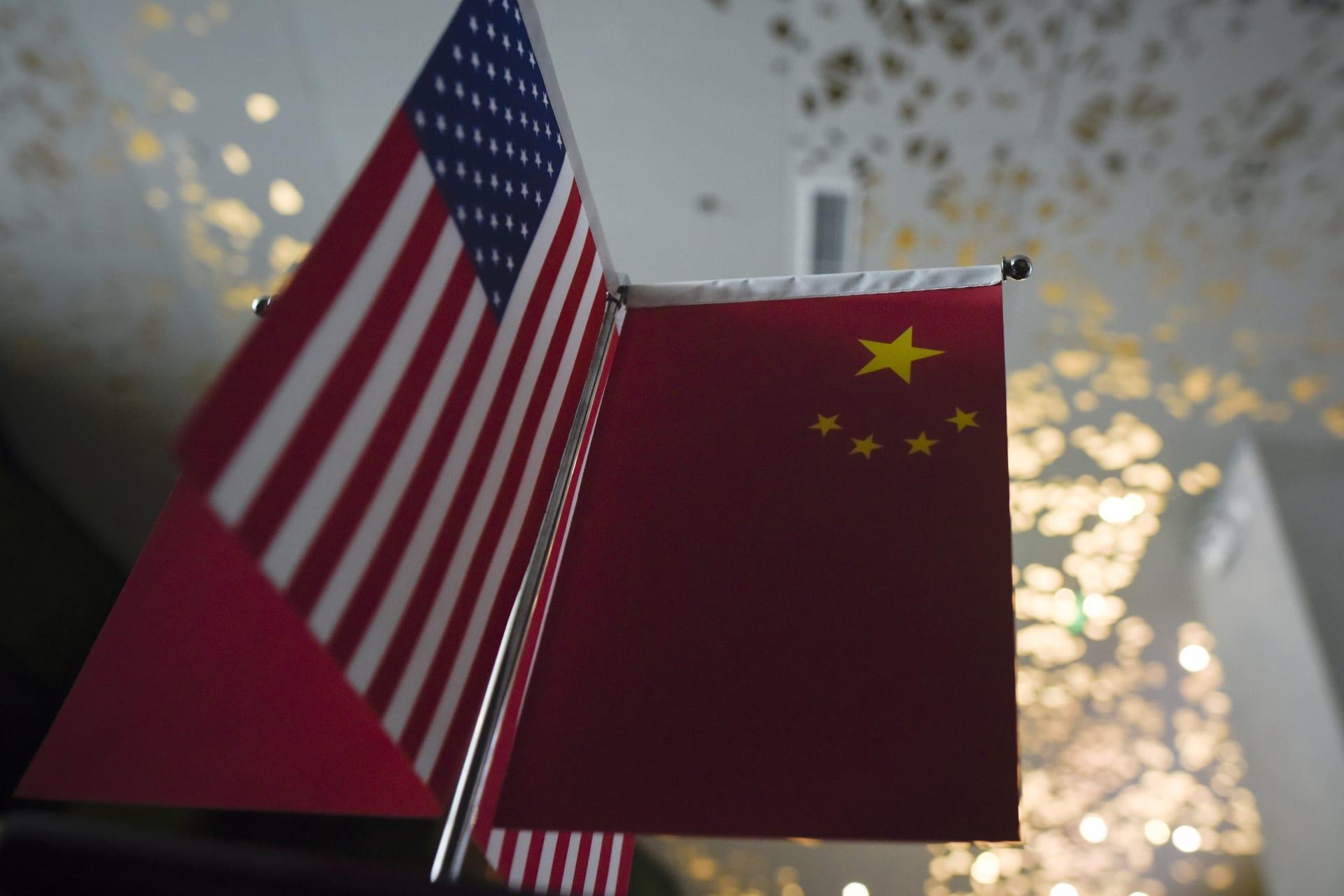 أمريكا تفرض عقوبات على 11 شركة صينية بسبب انتهاكات حقوق الإنسان