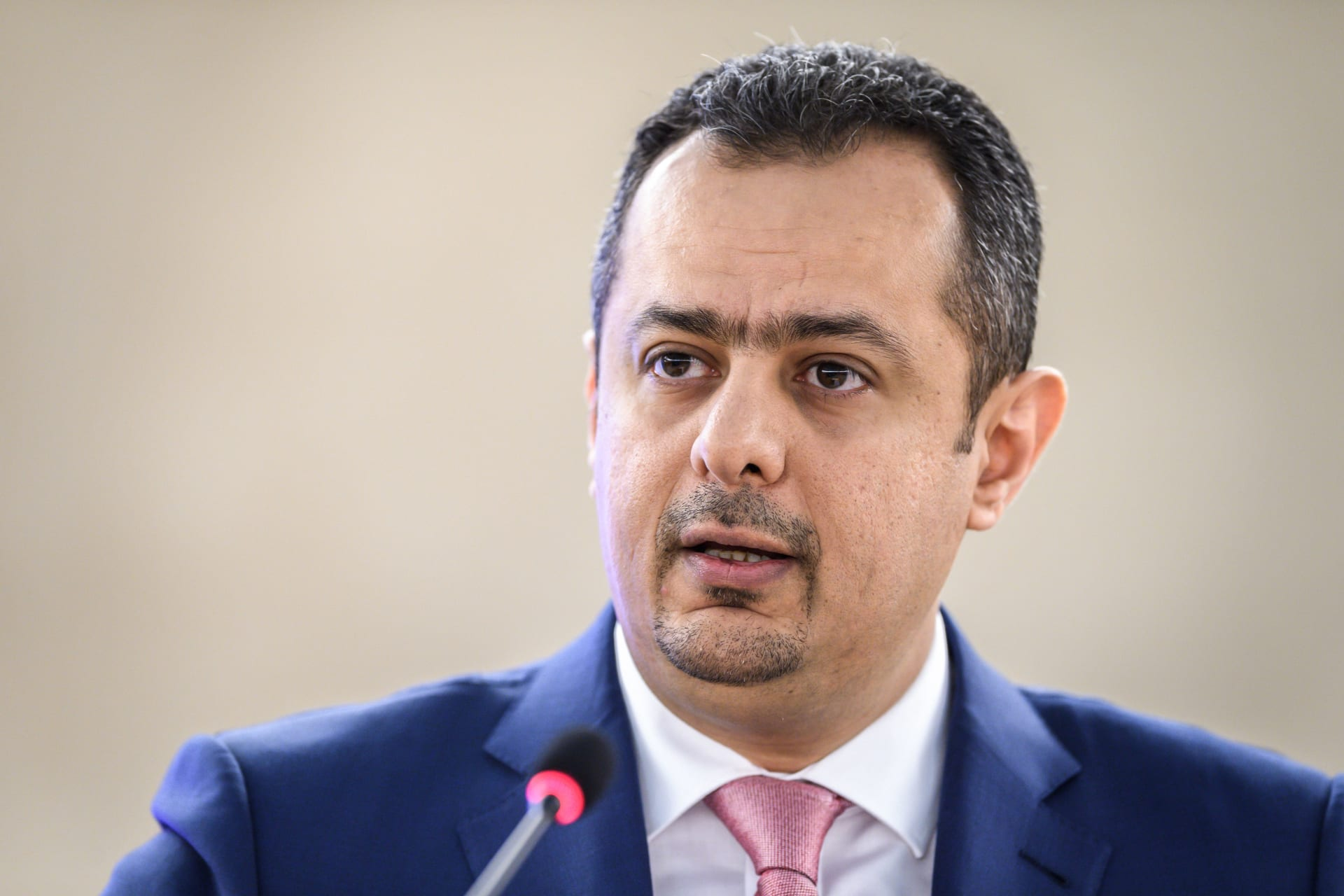 """قطر ترد على اتهام رئيس الوزراء اليمني لها بدعم الحوثيين: """"صراعات لا ناقة له فيها ولا جمل"""""""