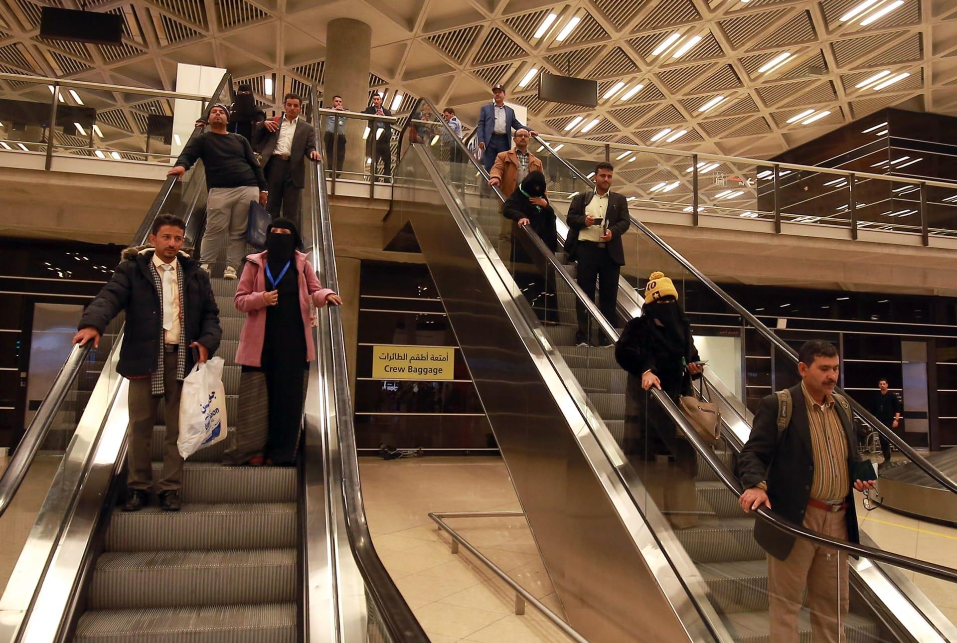 الأردن يعلن فتح المطارات التدريجي في النصف الأول من أغسطس.. فما الدول الخضراء؟