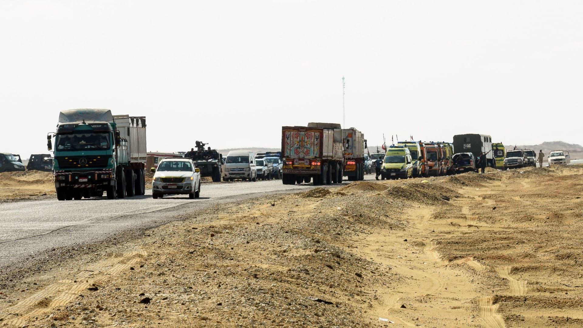 اشتباكات بين الشرطة المصرية مع سودانيين.. ومسؤول سوداني يعلق على حقيقة سقوط قتلى