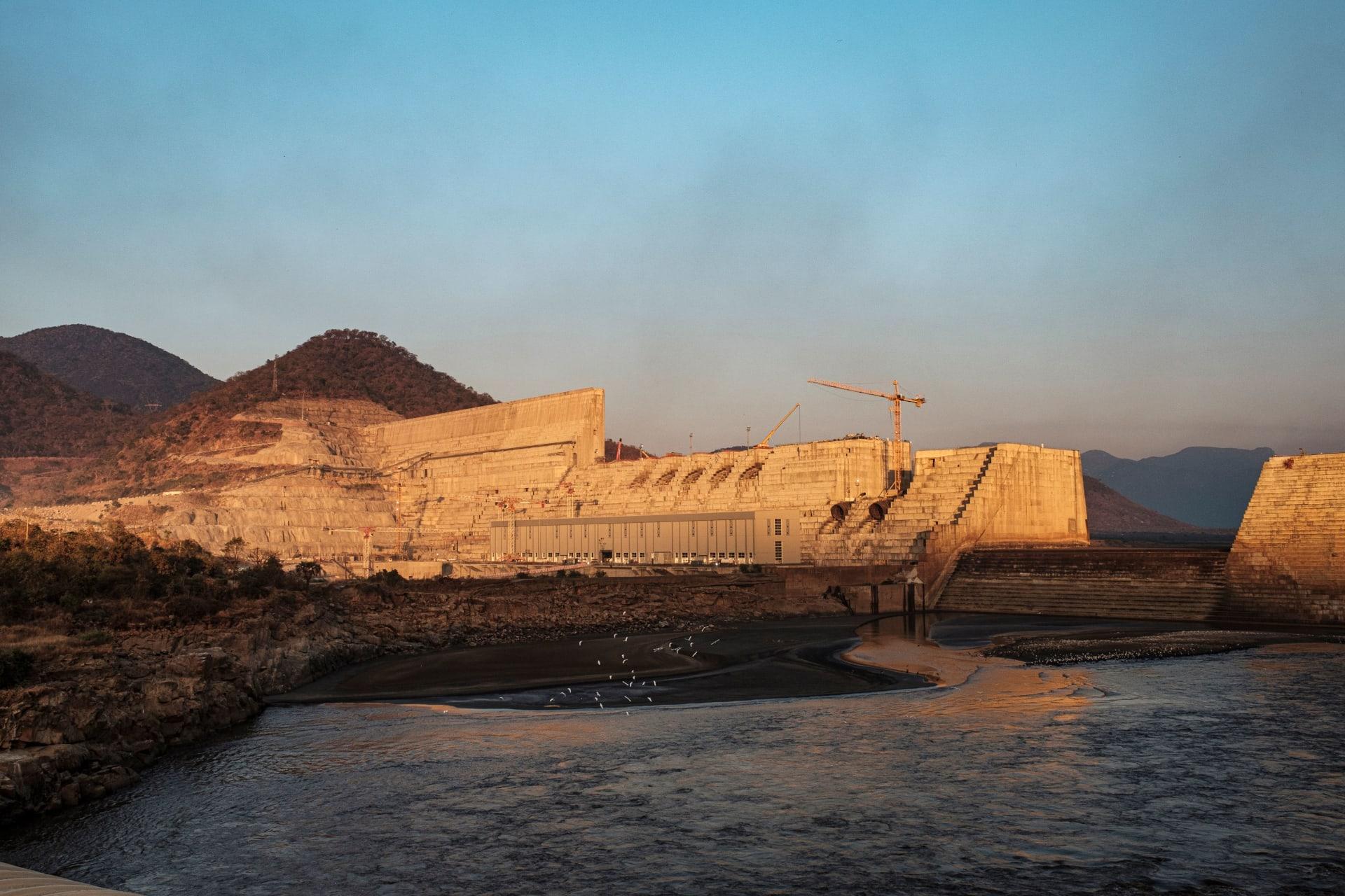 تزامنا مع قمة قادة دول نهر النيل الثلاث.. إثيوبيا: الملء السنوي لسد النهضة اكتمل