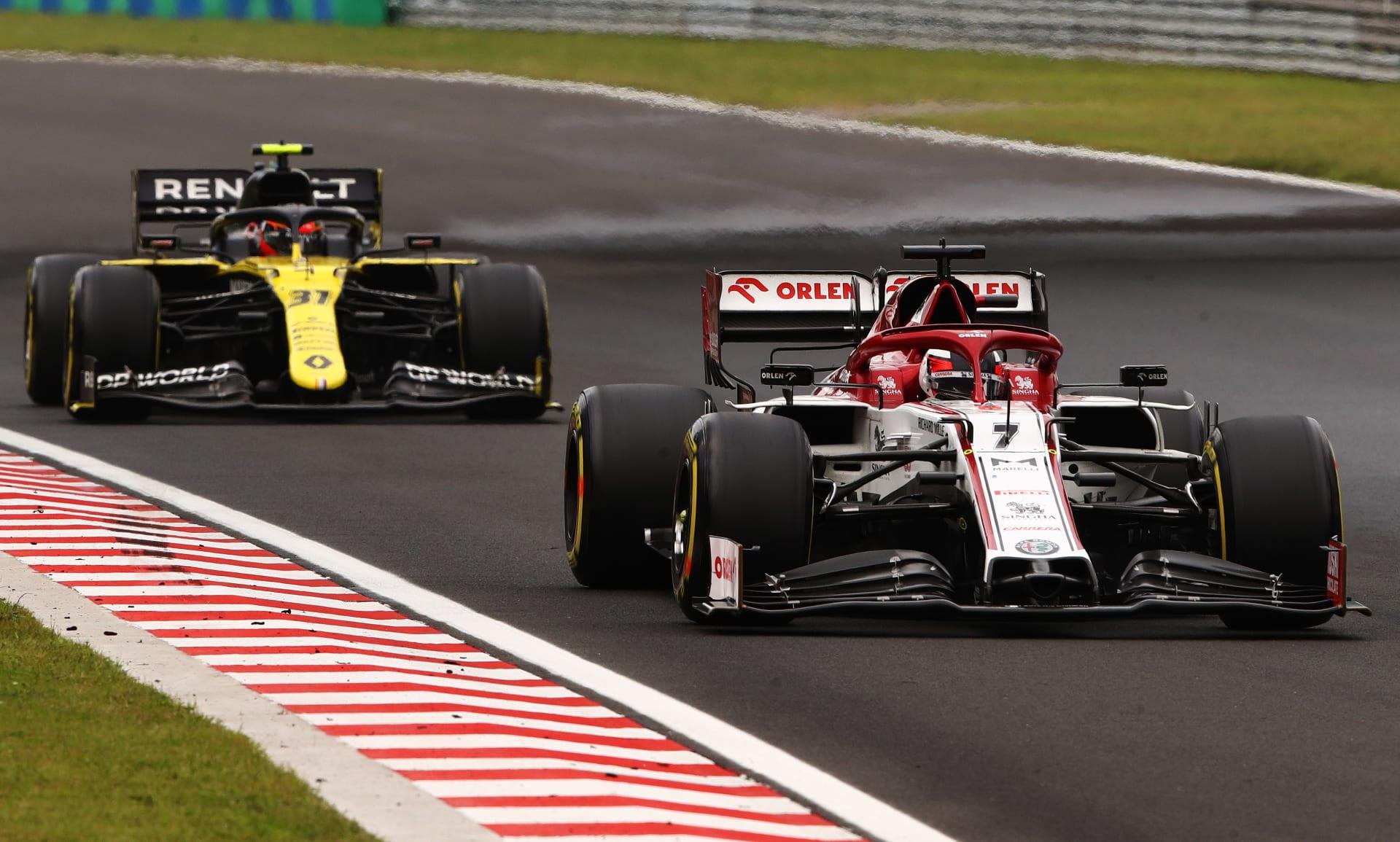 """""""فورمولا 1"""" تلغي سباقاتها في الولايات المتحدة والبرازيل والمكسيك وكندا بسبب تفشي كورونا"""