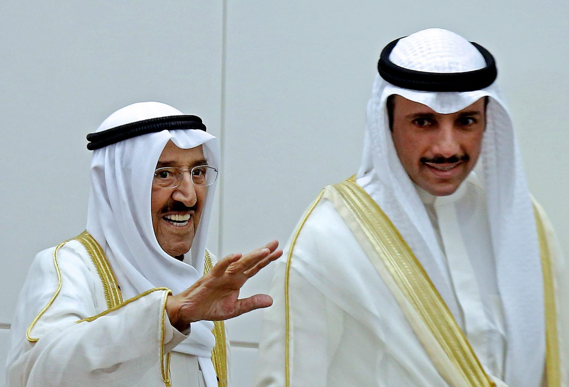 رئيس مجلس الأمة الكويتي يكشف أخبارا حول صحة أمير البلاد وينقل رسالة للسفيرة الأمريكية