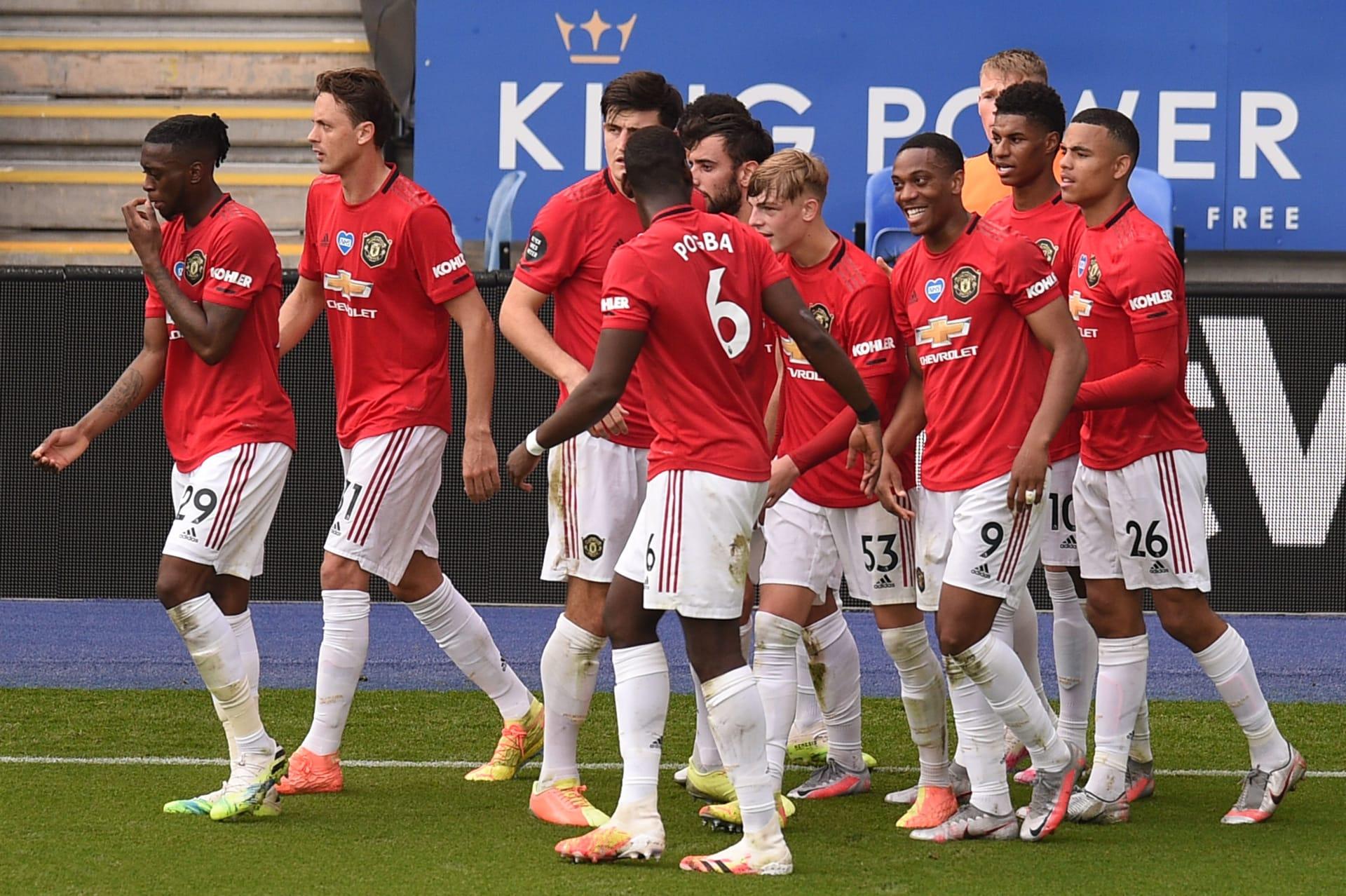 """في اليوم الأخير بـ""""البريميرليج"""".. مانشستر يونايتد وتشيلسي إلى الأبطال وفريق تريزيجيه ينجو"""