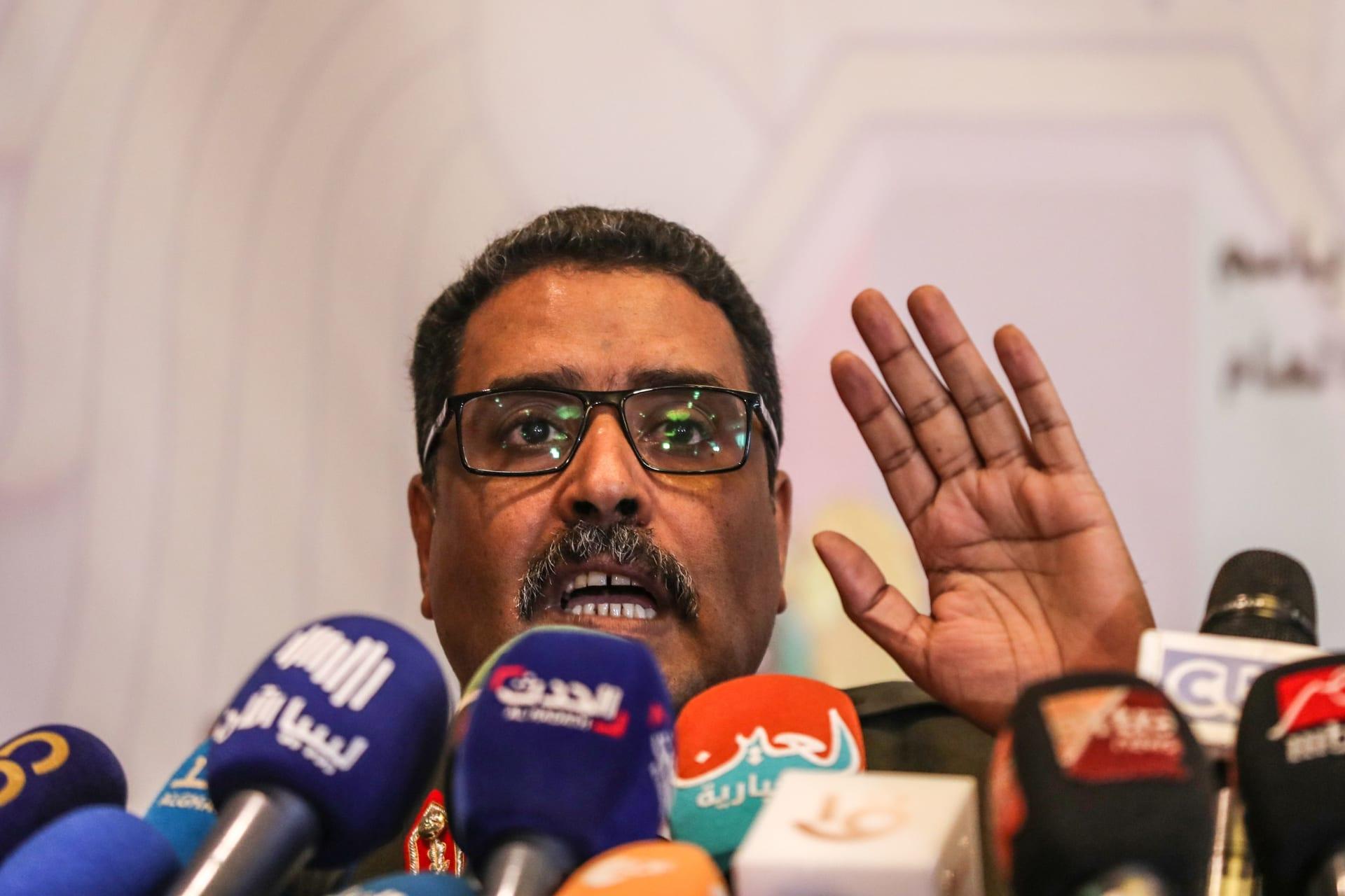 """الناطق باسم """"الجيش الليبي"""" ينفي صحة إصابة رئيس مجلس النواب بفيروس كورونا"""