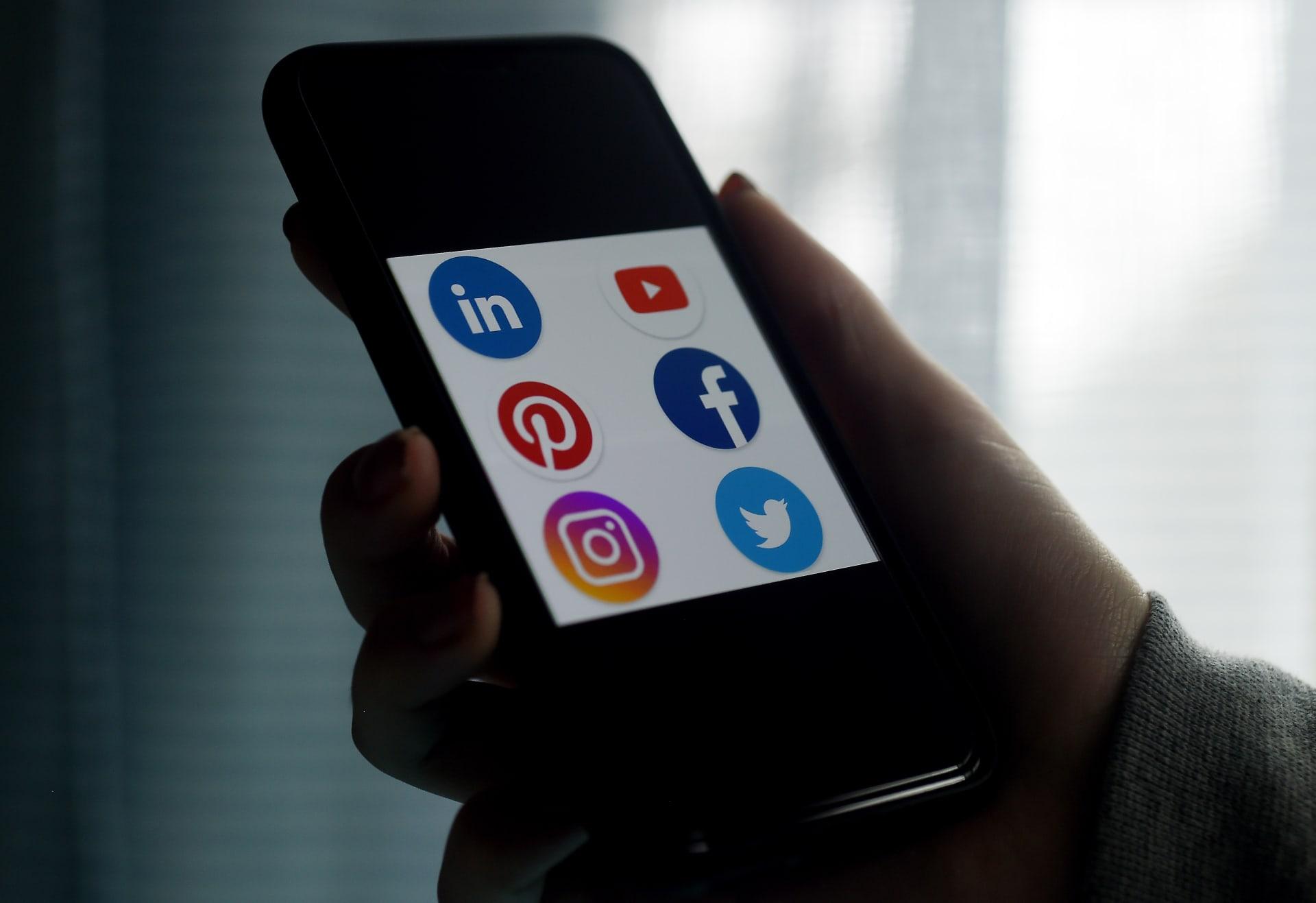 البرلمان التركي يقر مشروع قانون يعزز الرقابة على شركات ووسائل التواصل الاجتماعي