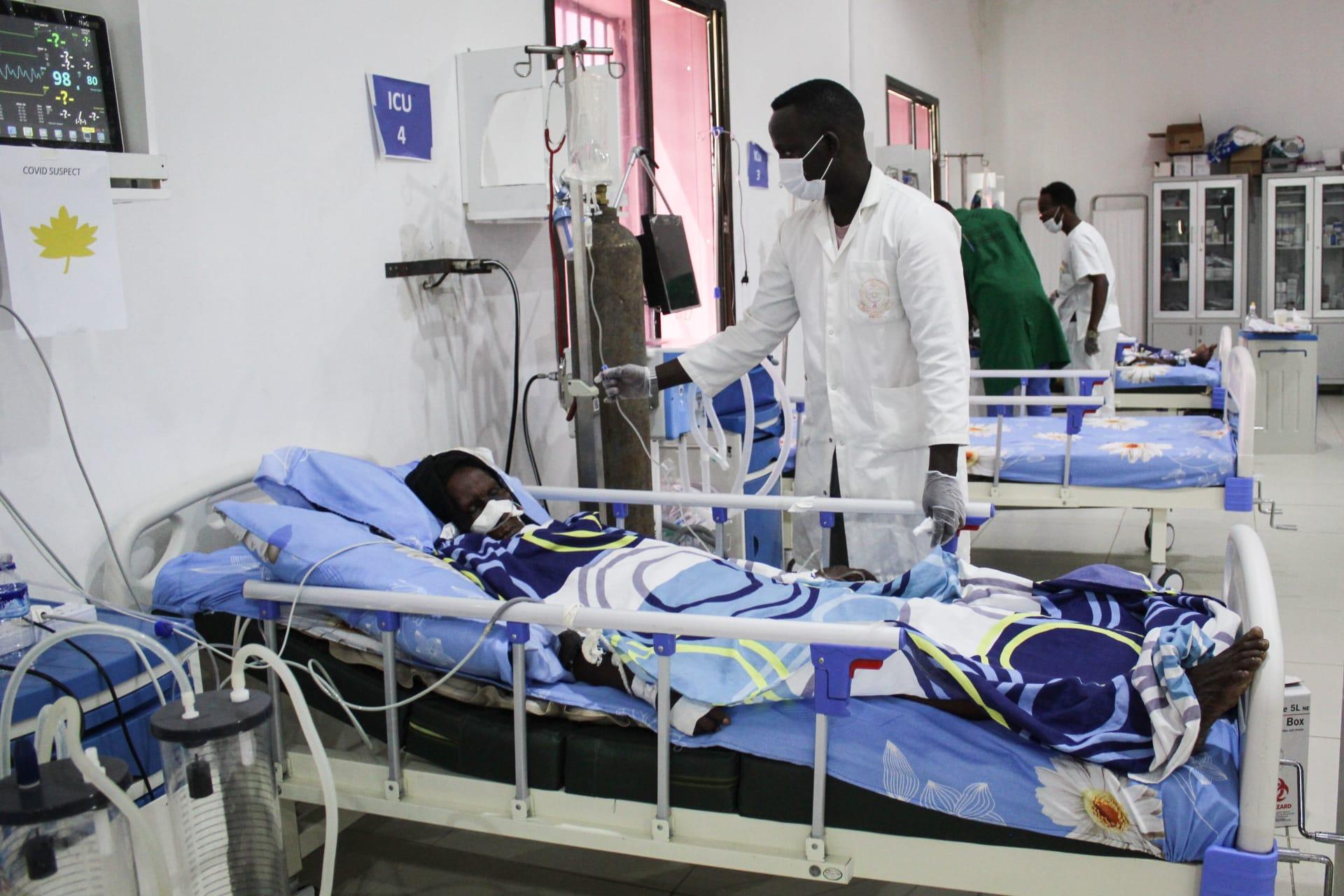الصحة العالمية تحذر من تخفيف قيود كورونا مع قرب كسر حاجز المليون إصابة في إفريقيا