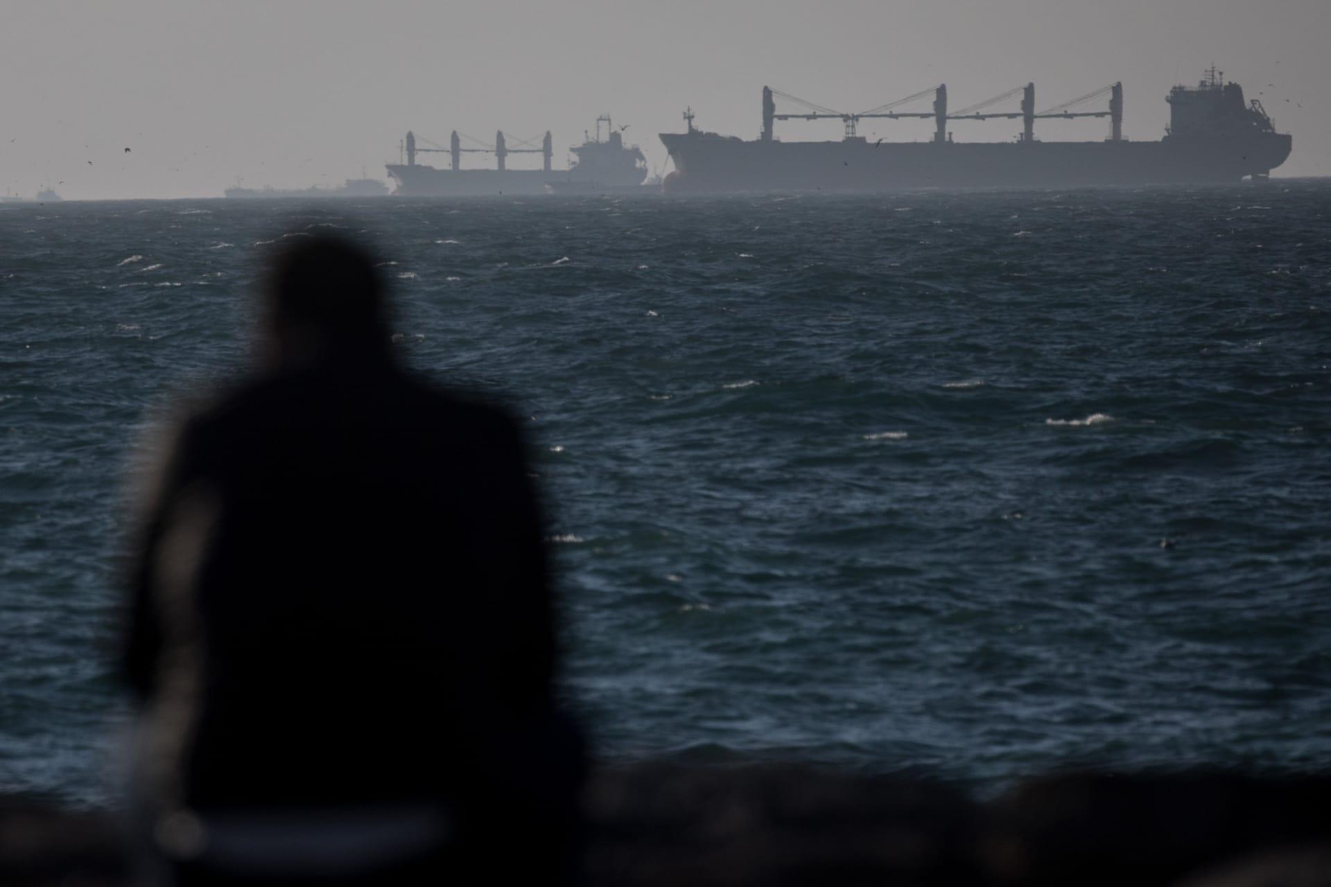 مصر تعترض على نشاط بحري لسفينة تركية بمنطقة متداخلة مع مياهها الاقتصادية في البحر المتوسط