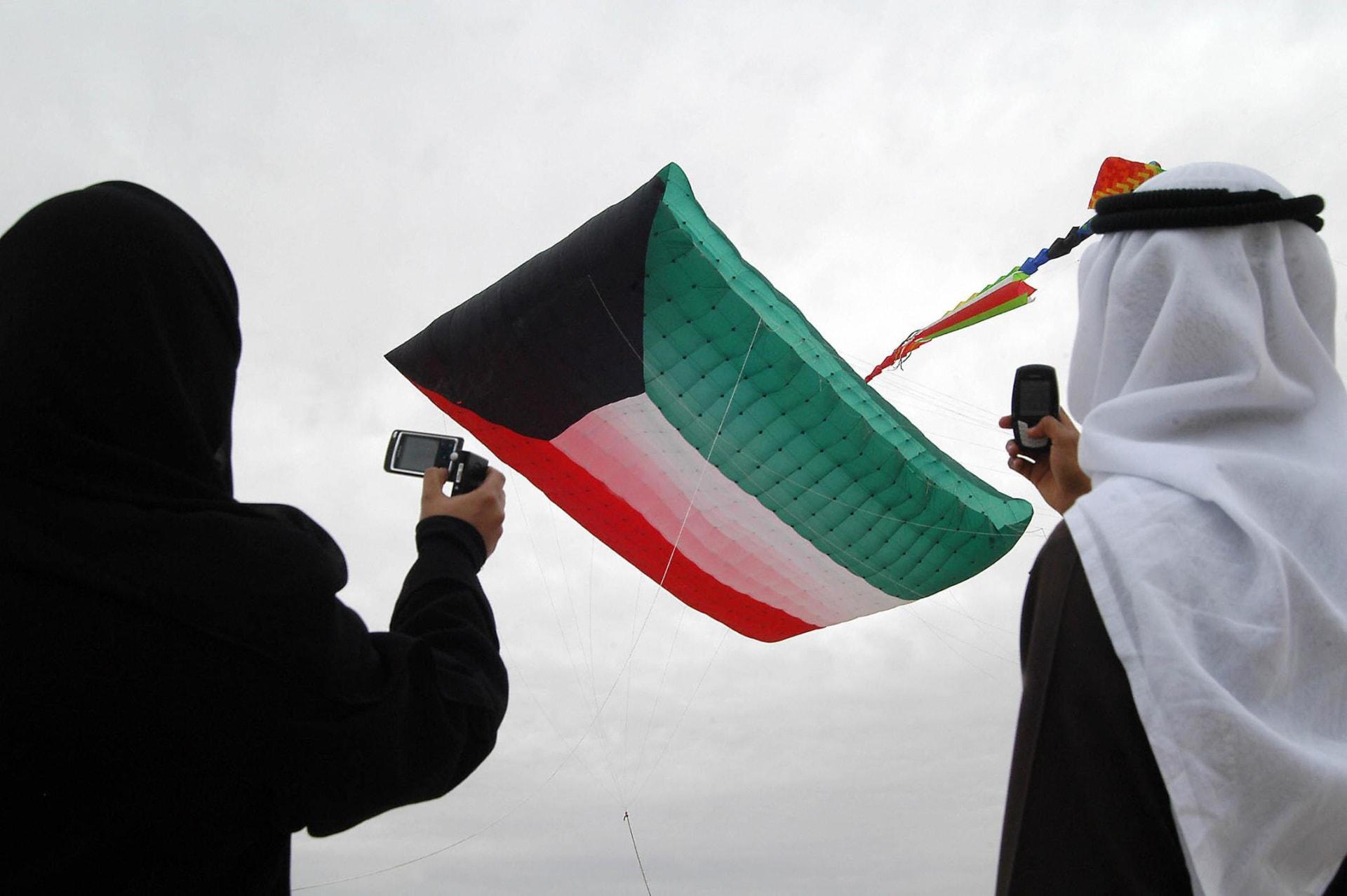 """النيابة المصرية: المتهم في قضية """"حرق علم الكويت"""" كان يقصد توطيد العلاقات"""