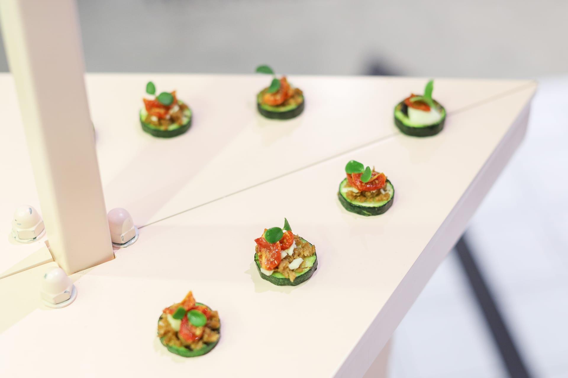 كيف سيبدو مستقبل الأطباق الشعبية في الإمارات بحلول عام 2030؟