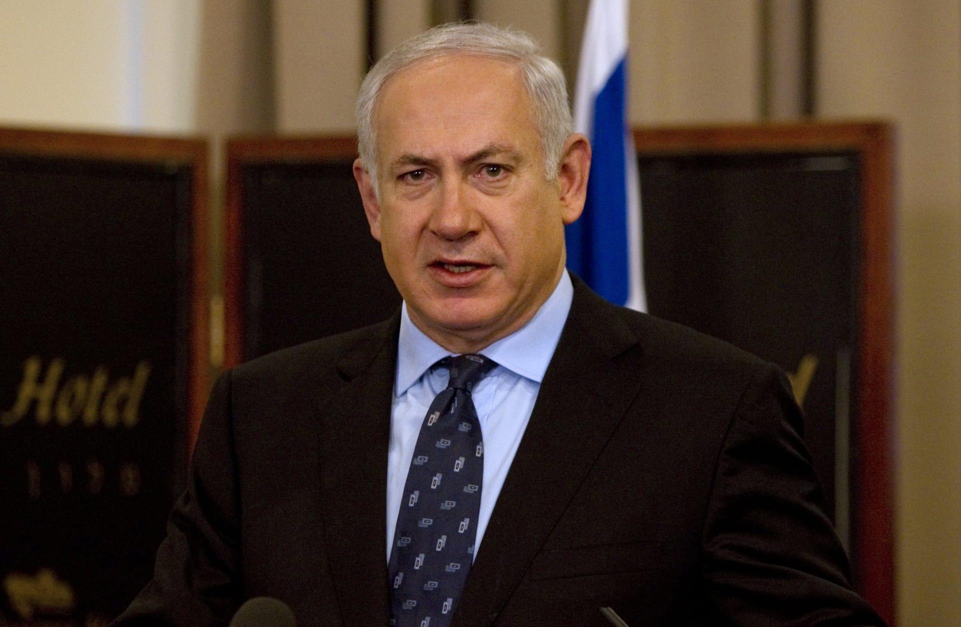 """بعد القصف الإسرائيلي في سوريا.. نتنياهو يُوجه رسالة من """"العيار الثقيل"""" لحزب الله"""