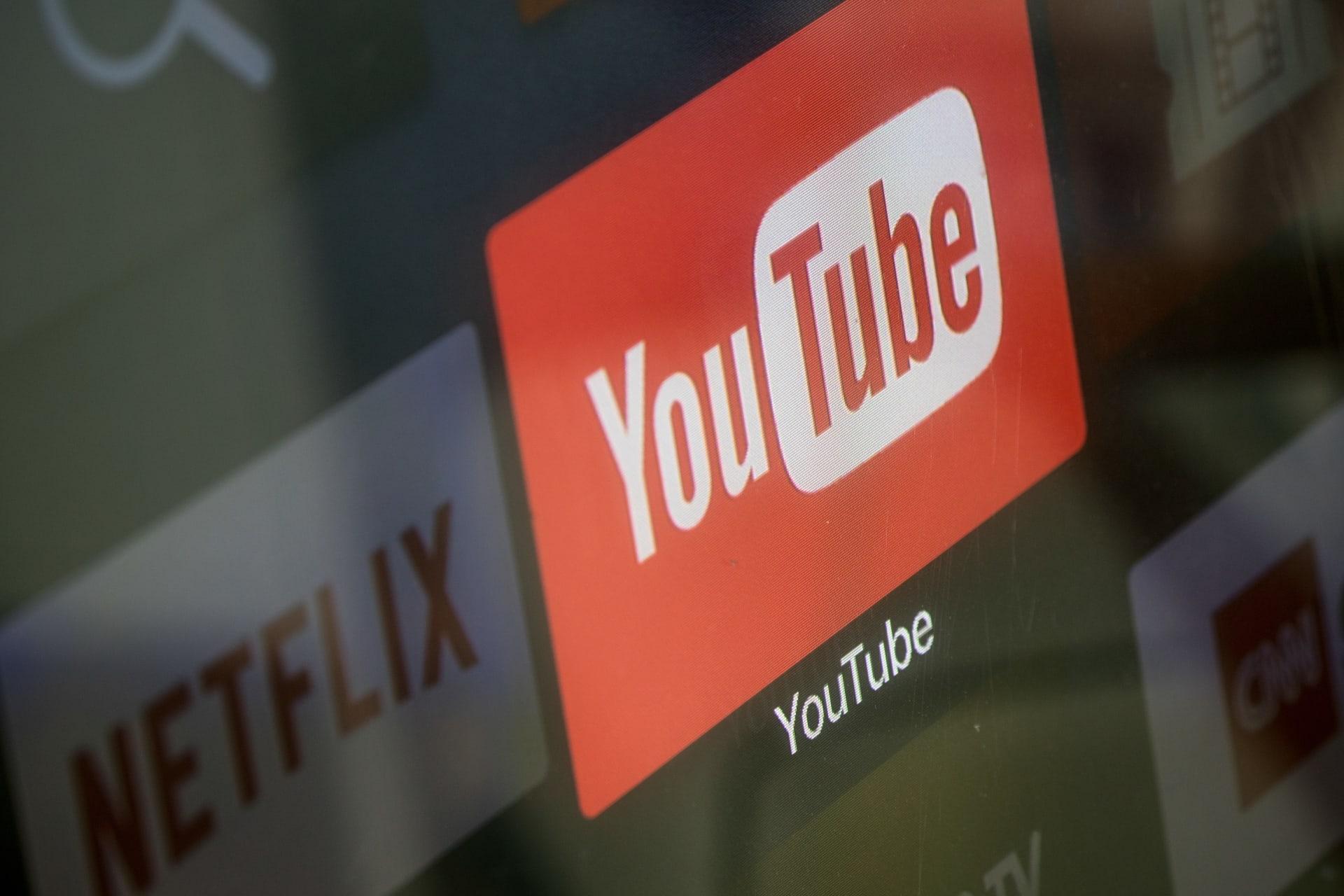 غوغل تُنهي قنوات في يوتيوب مُرتبطة حملة مُوجهة للحكومة الإيرانية ضد أمريكا والسعودية