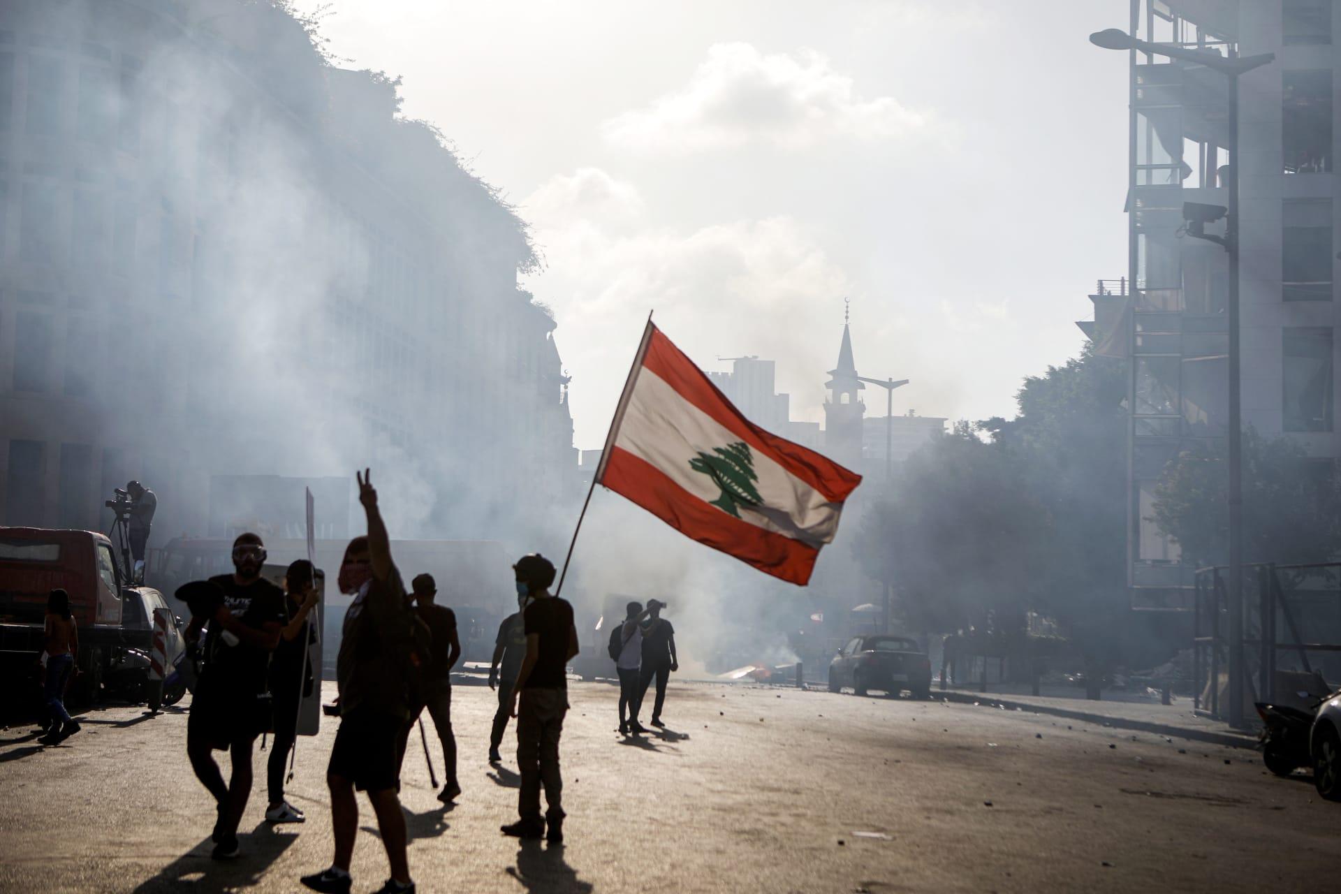 """الرئاسة اللبنانية ترد على أنباء رفض المساعدات المقدمة من الدول بعد """"انفجار بيروت"""""""