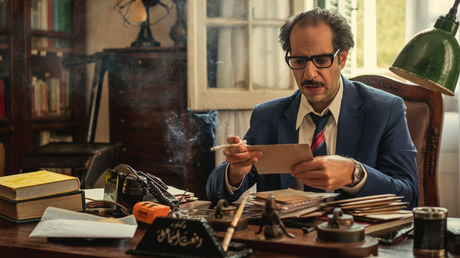 نتفلكس تستعد لطرح أول مسلسل مصري مستوحى من كتابات أحمد خالد توفيق