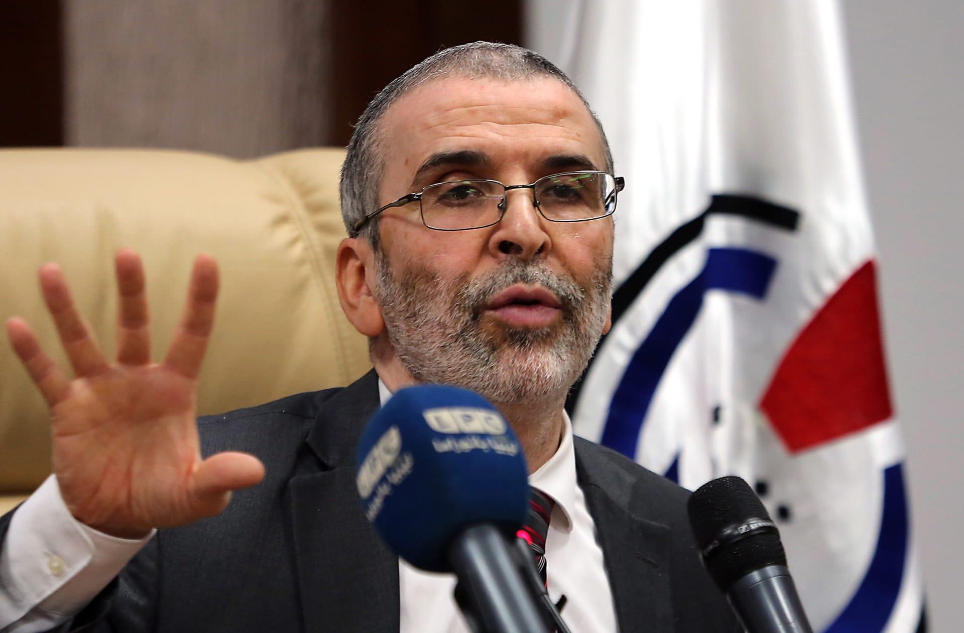 """رئيس مؤسسة النفط الليبية يحذر من """"كارثة أكبر من انفجار مرفأ بيروت"""""""