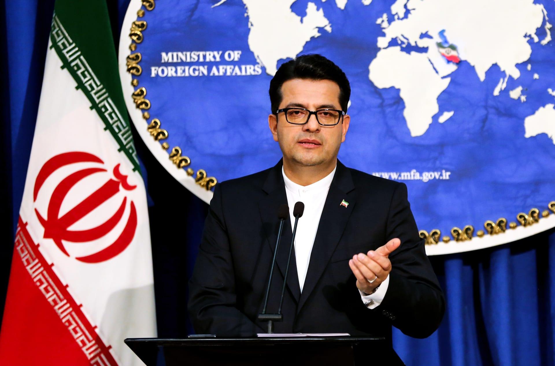 إيران تهاجم مجلس التعاون الخليجي بعد مطالبته بتمديد قرار حظر الأسلحة