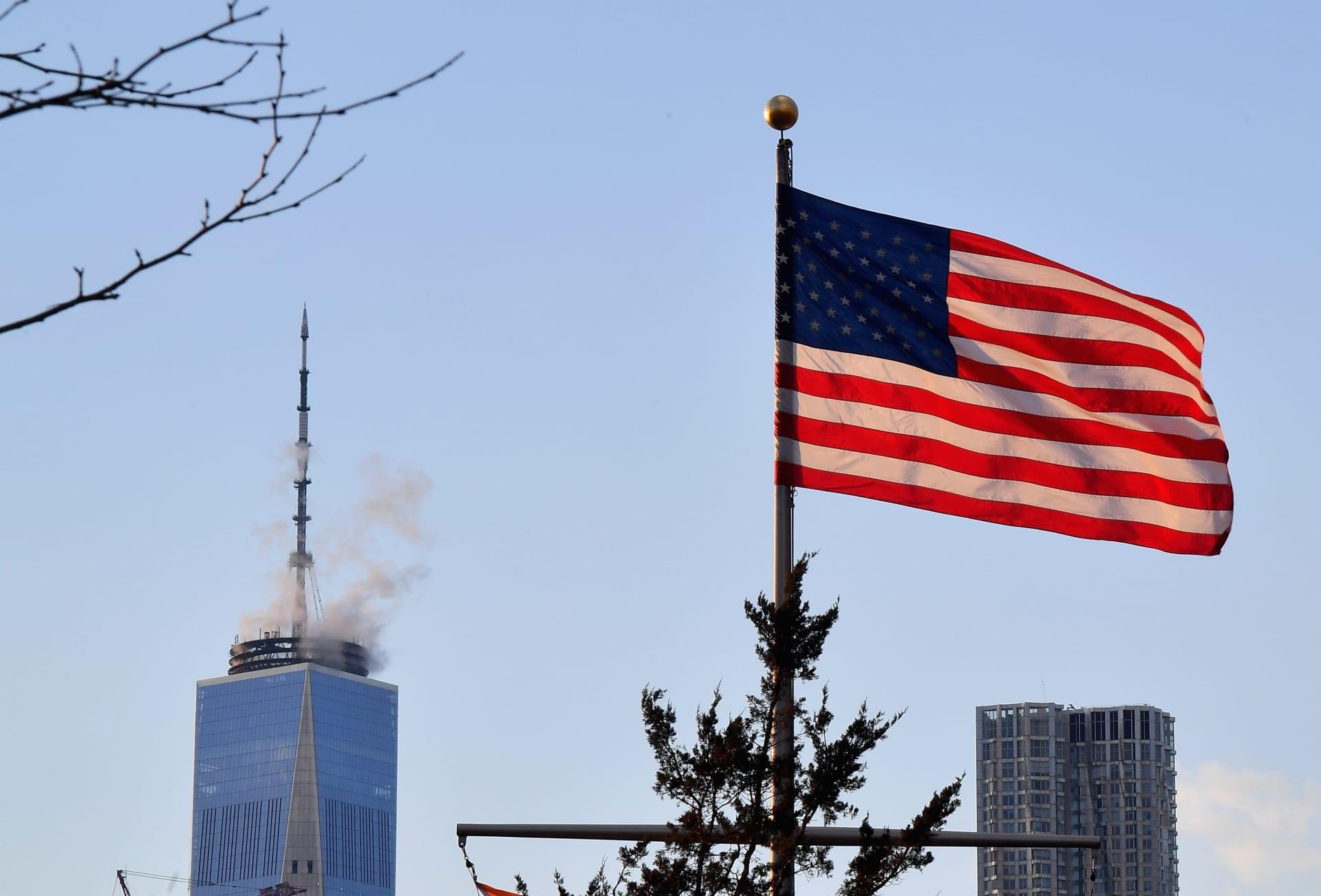 دراسة جديدة: عدد قياسي من الأمريكيين تخلوا عن جنسيتهم