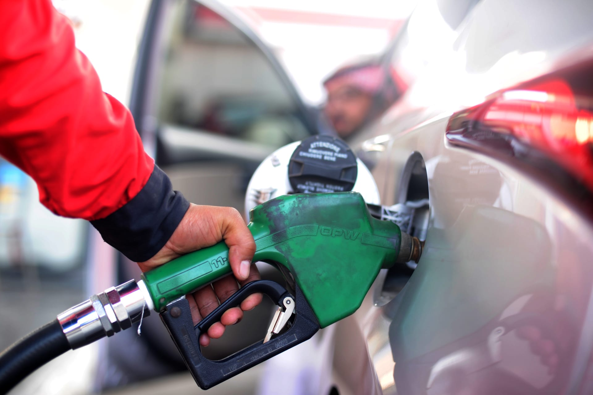 أرامكو السعودية تعلن أسعار البنزين الجديدة لشهر أغسطس