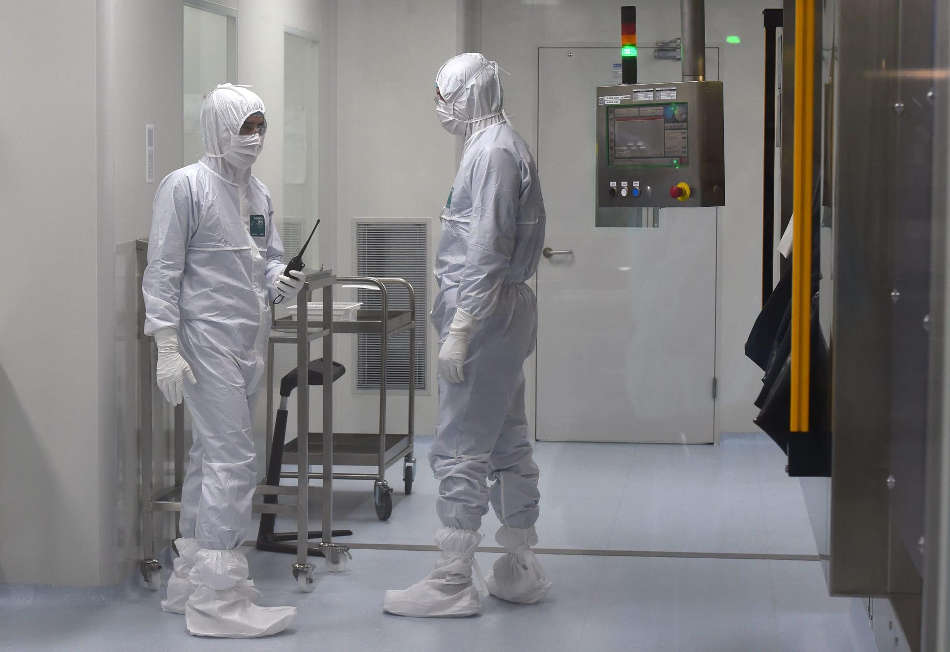 روسيا تكشف اسم لقاح فيروس كورونا.. وتؤكد: اتفقنا مع الإمارات والسعودية لإجراء تجارب