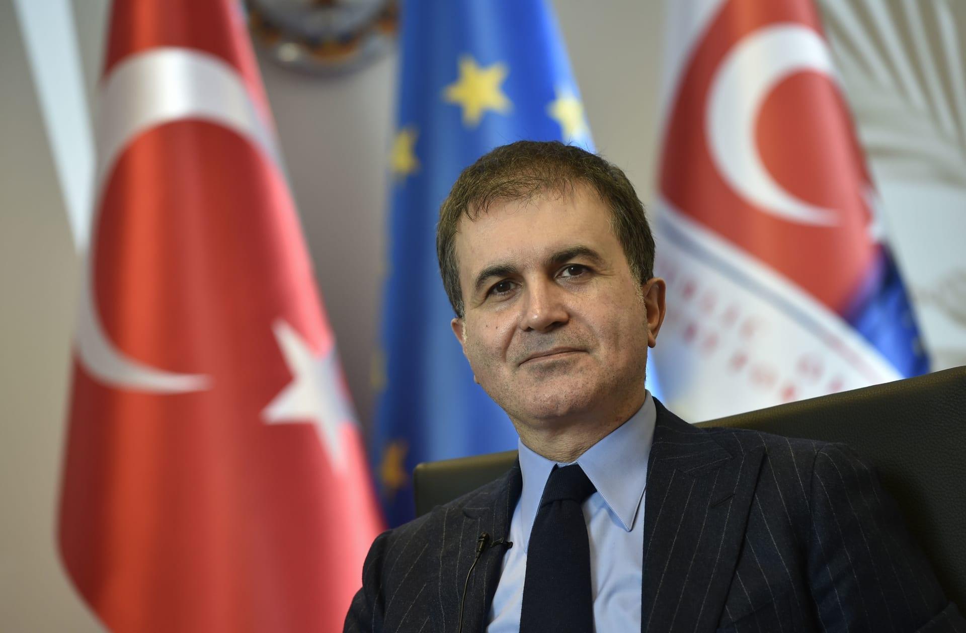 """الناطق باسم حزب أردوغان: اليونان أبرمت اتفاقية """"مقرصنة"""" مع مصر"""