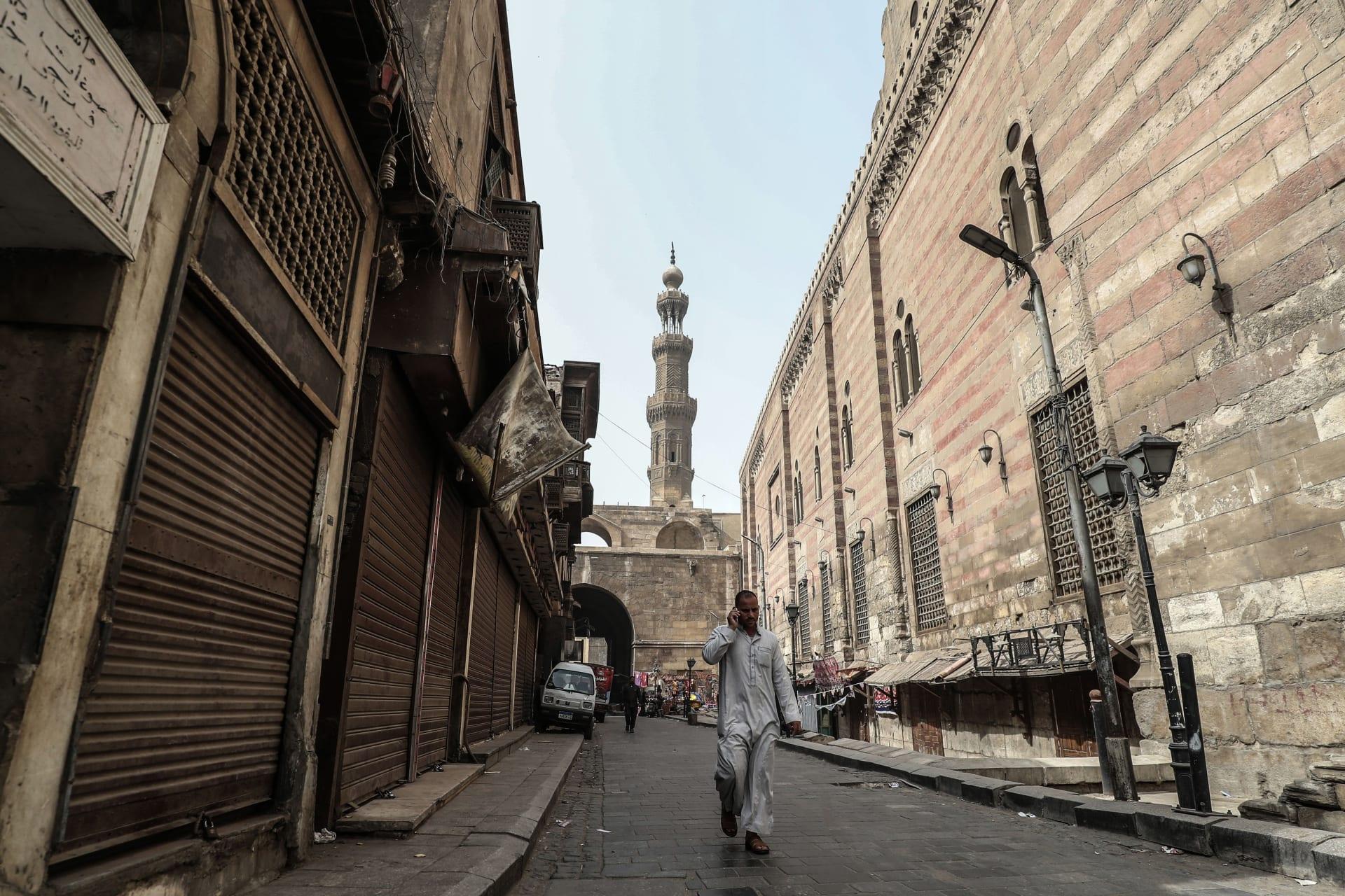 خبراء يكشفون أسباب حفاظ مصر على تصنيفها الائتماني خلال جائحة فيروس كورونا