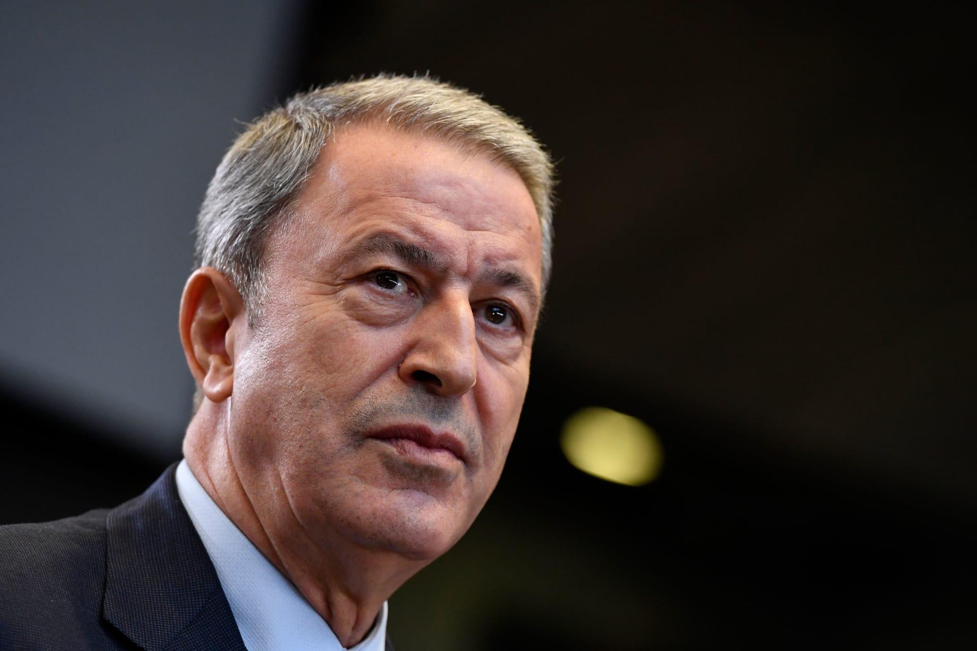 العراق يلغي زيارة وزير الدفاع التركي إلى البلاد بعد هجوم شمالي البلاد